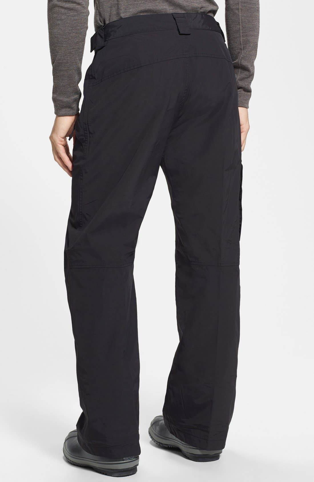 Alternate Image 2  - The North Face 'Seymore' Ski Pants