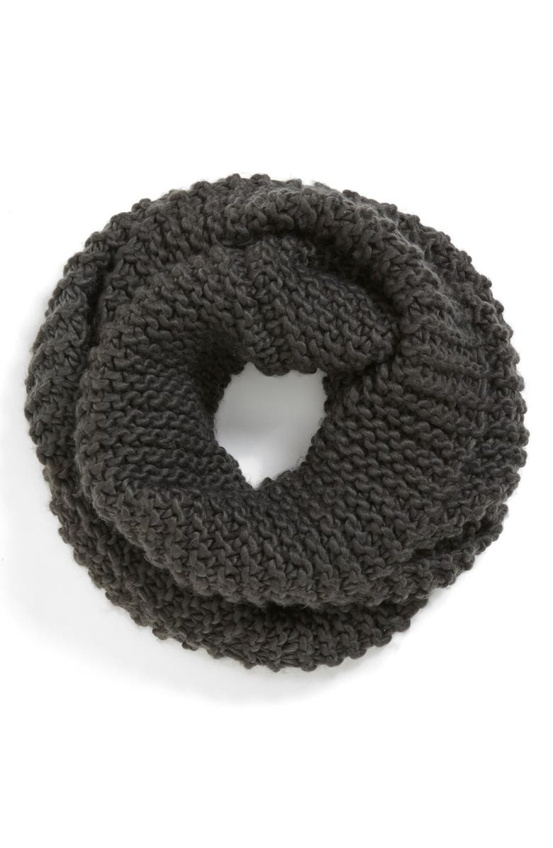 BP. Chunky Knit Oversize Infinity Scarf (Juniors) | Nordstrom