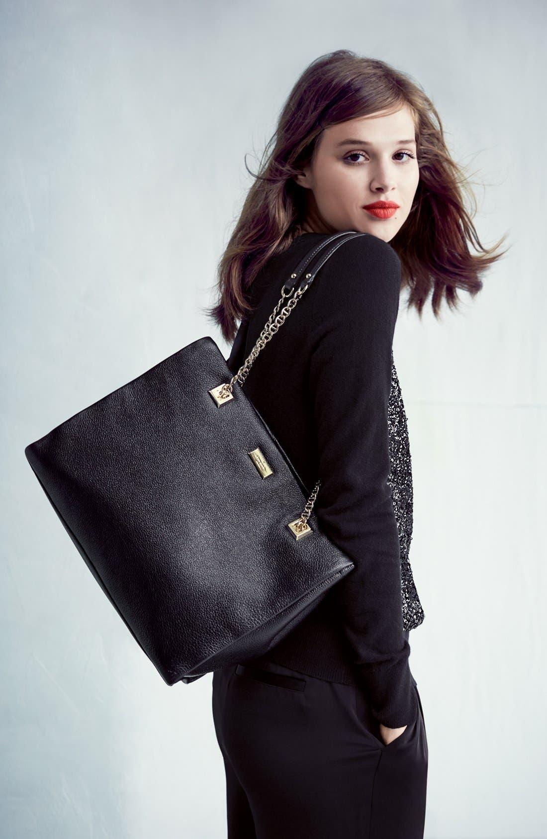 Alternate Image 4  - kate spade new york 'sedgewick lane - large phoebe' shoulder bag