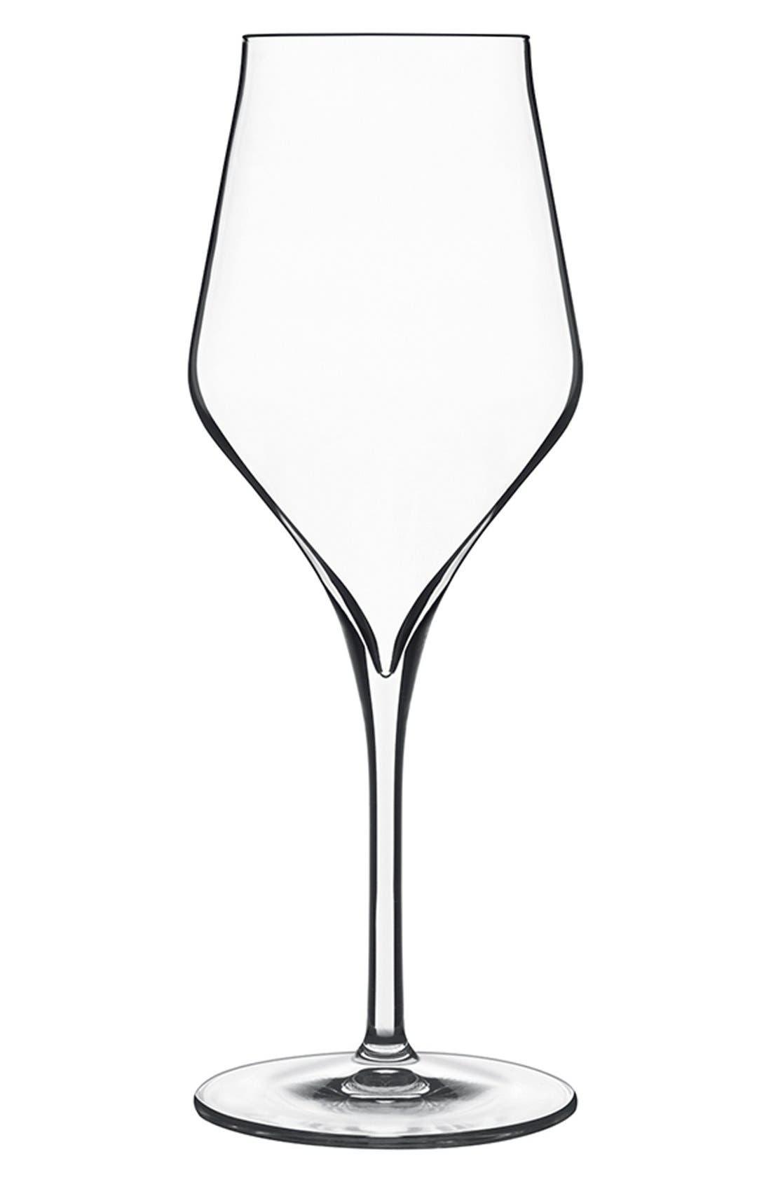 Alternate Image 1 Selected - Luigi Bormioli 'Supremo' Chardonnay Glasses (Set of 6)