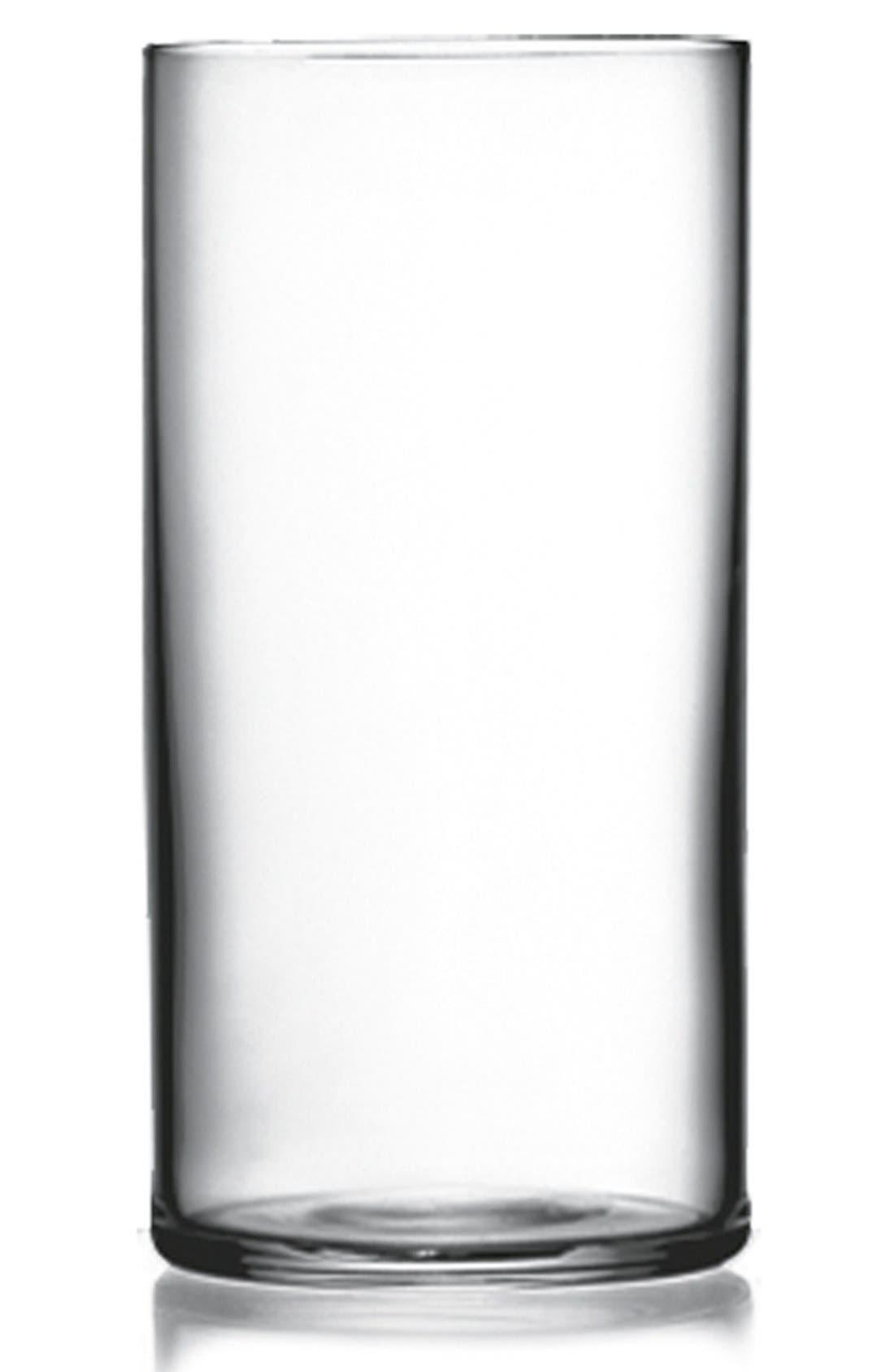 Alternate Image 1 Selected - Luigi Bormioli 'Top Class' Beverage Glasses (Set of 6)