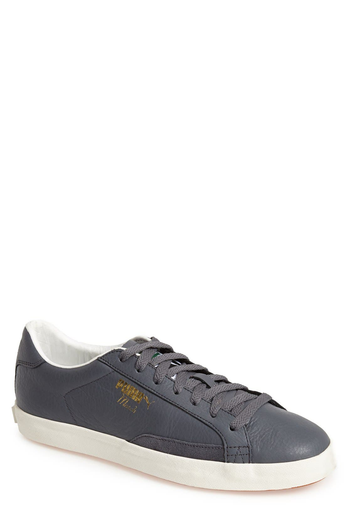 online retailer 0e901 ed6be Leather Sneaker Vulc   match Puma Nordstrom men xS8Azzn0