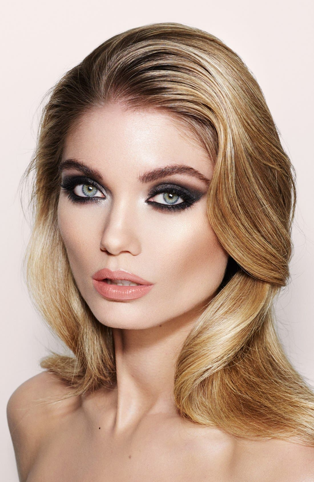 Charlotte Tilbury The Supermodel
