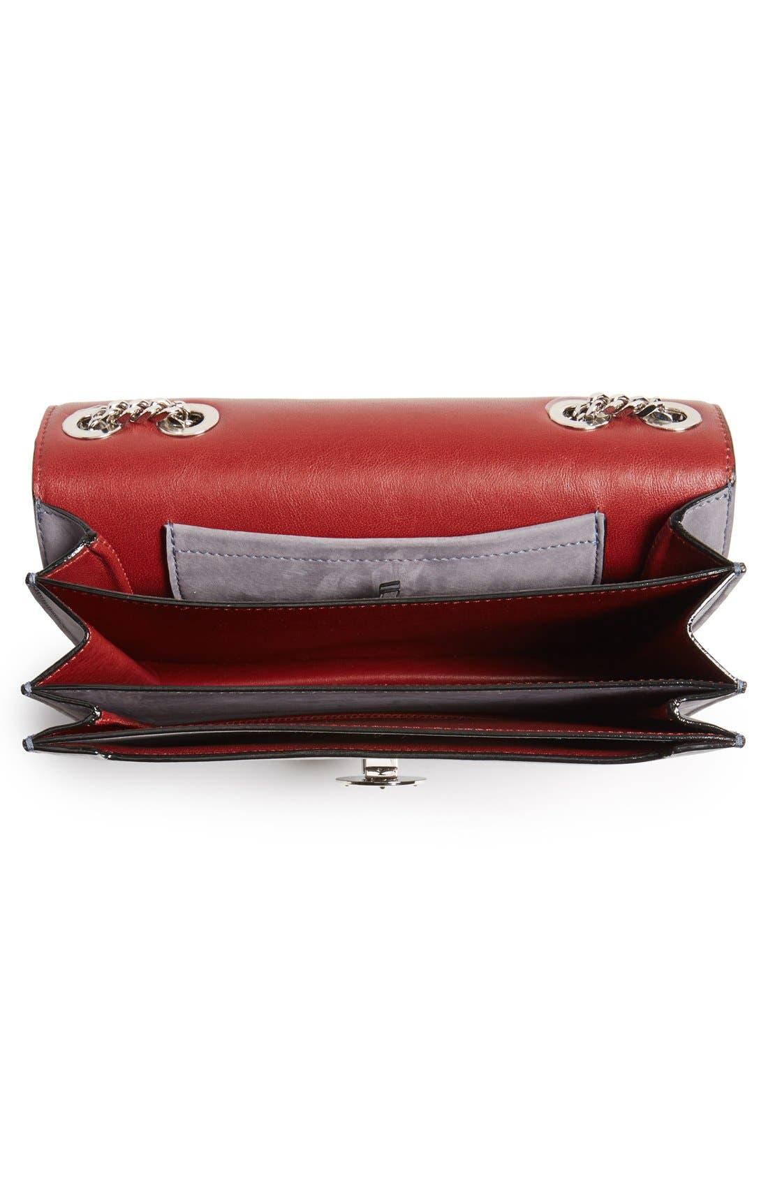 Alternate Image 3  - MARC JACOBS 'Trouble' Suede Shoulder Bag
