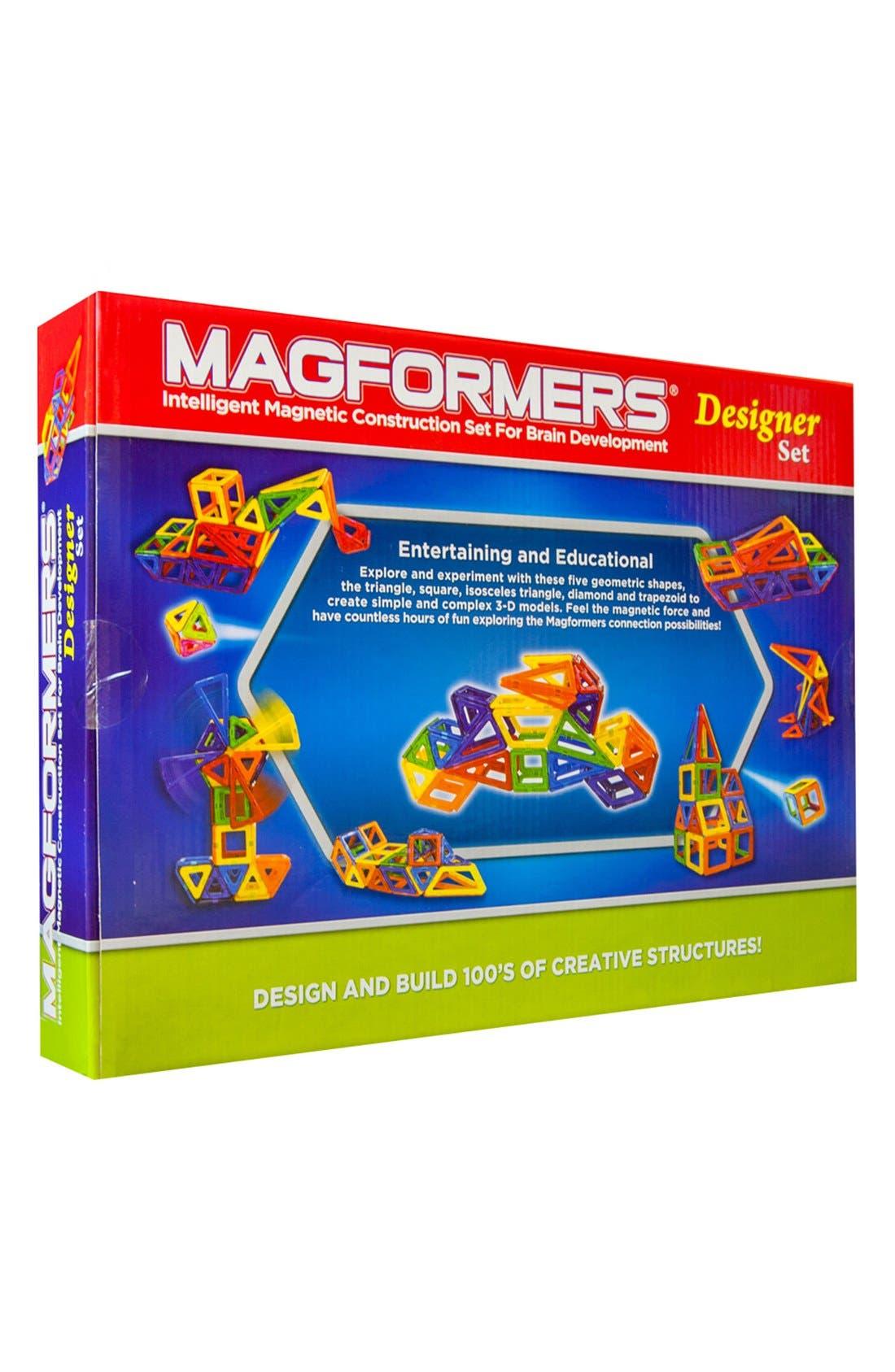 'Designer' Construction Set,                             Alternate thumbnail 3, color,                             Multi
