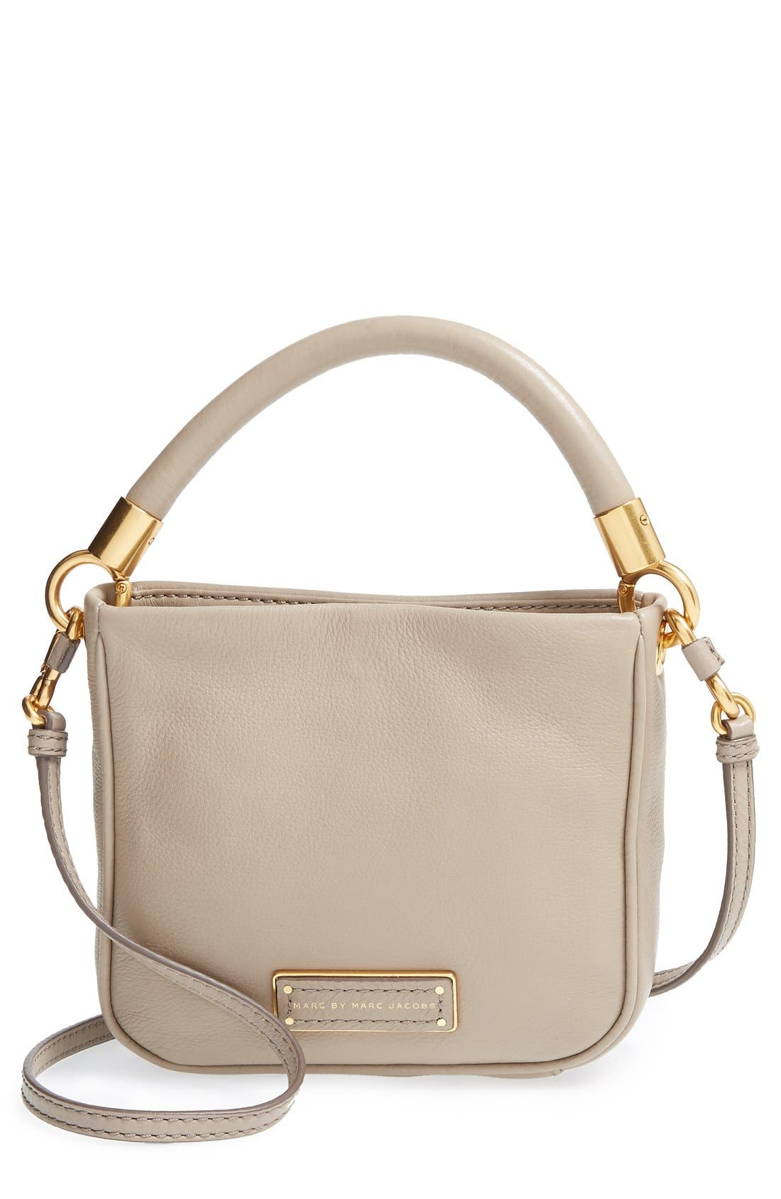 Alternate Image 1 Selected - MARC BY MARC JACOBS 'Too Hot to Handle' Crossbody Bag