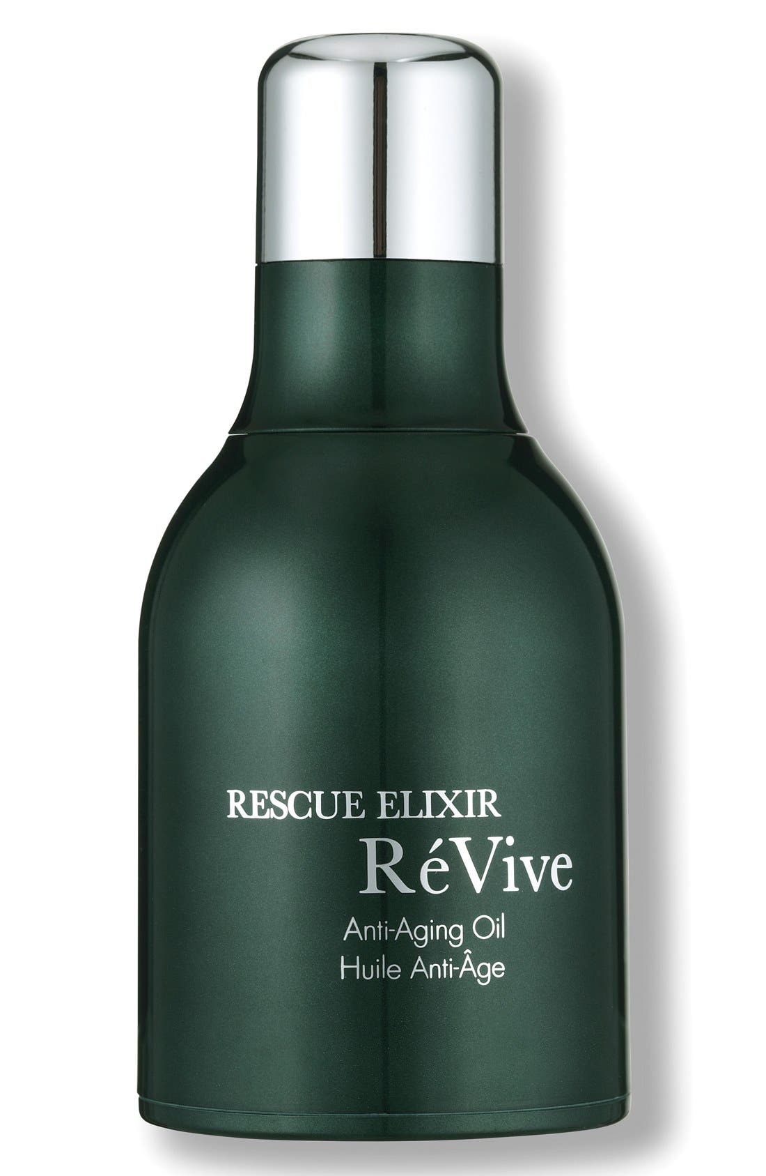 RéVive® Rescue Elixir Anti-Aging Oil
