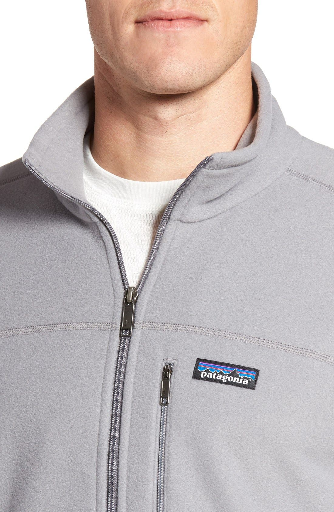 Alternate Image 4  - Patagonia Micro D® Fleece Jacket