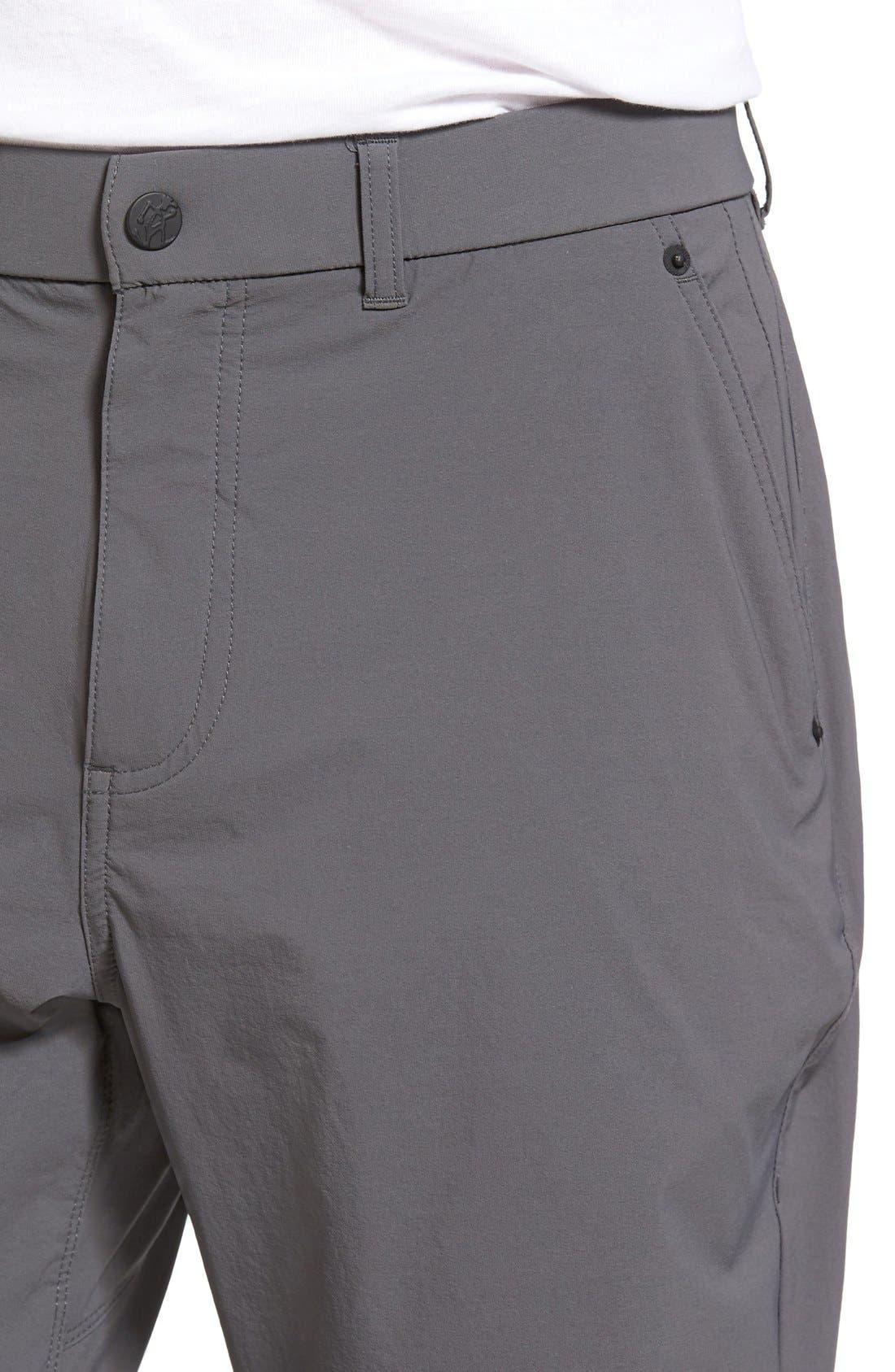 Alternate Image 4  - Gramicci Daily Driver Chino Pants