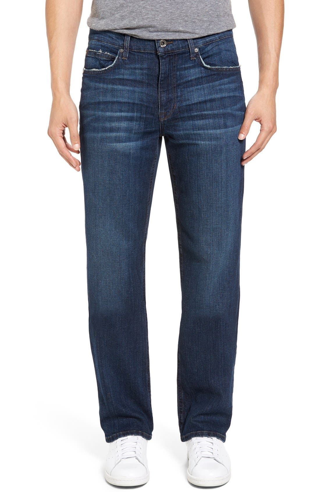 Main Image - Joe's Rebel Relaxed Fit Jeans (Kane)
