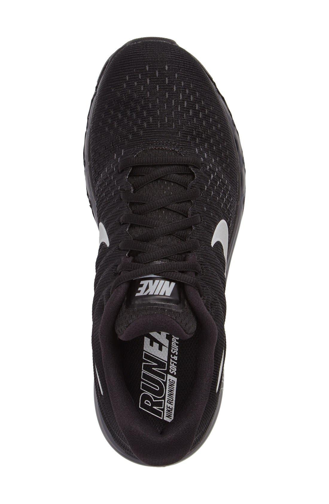 Alternate Image 3  - Nike Air Max 2017 Running Shoe (Men)