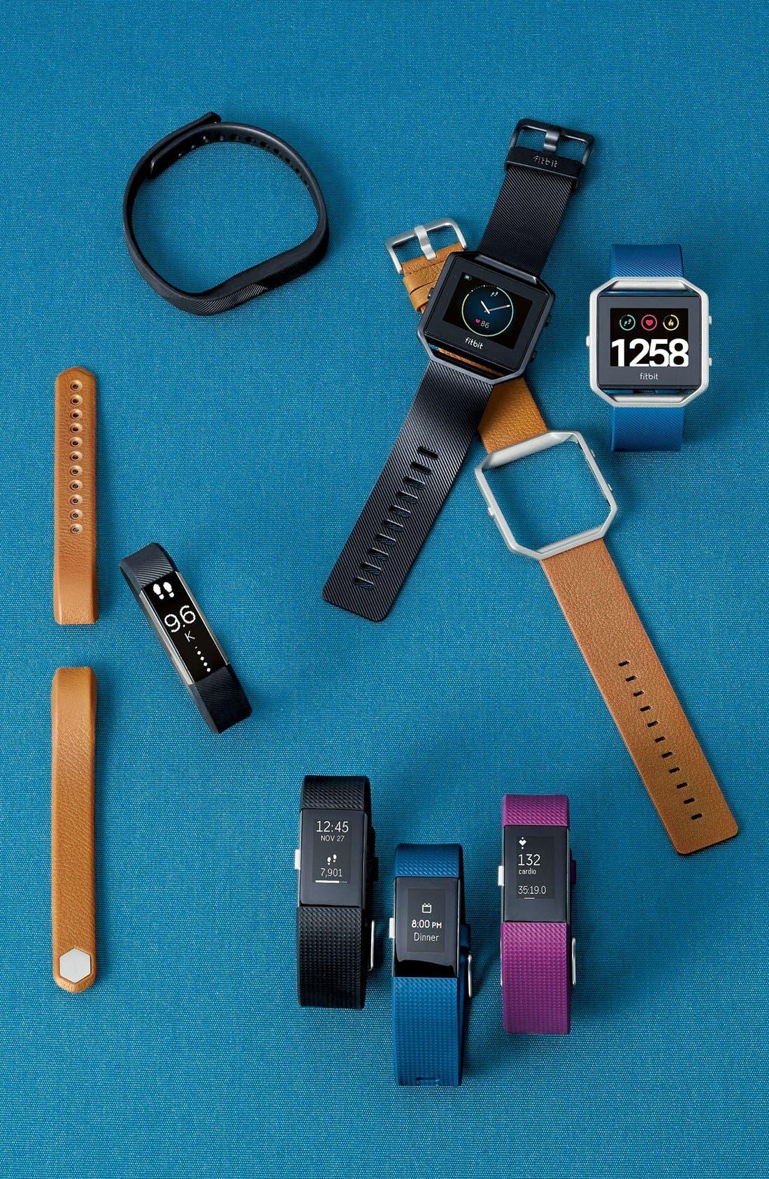 'Flex 2' Wireless Activity & Sleep Wristband,                             Alternate thumbnail 6, color,