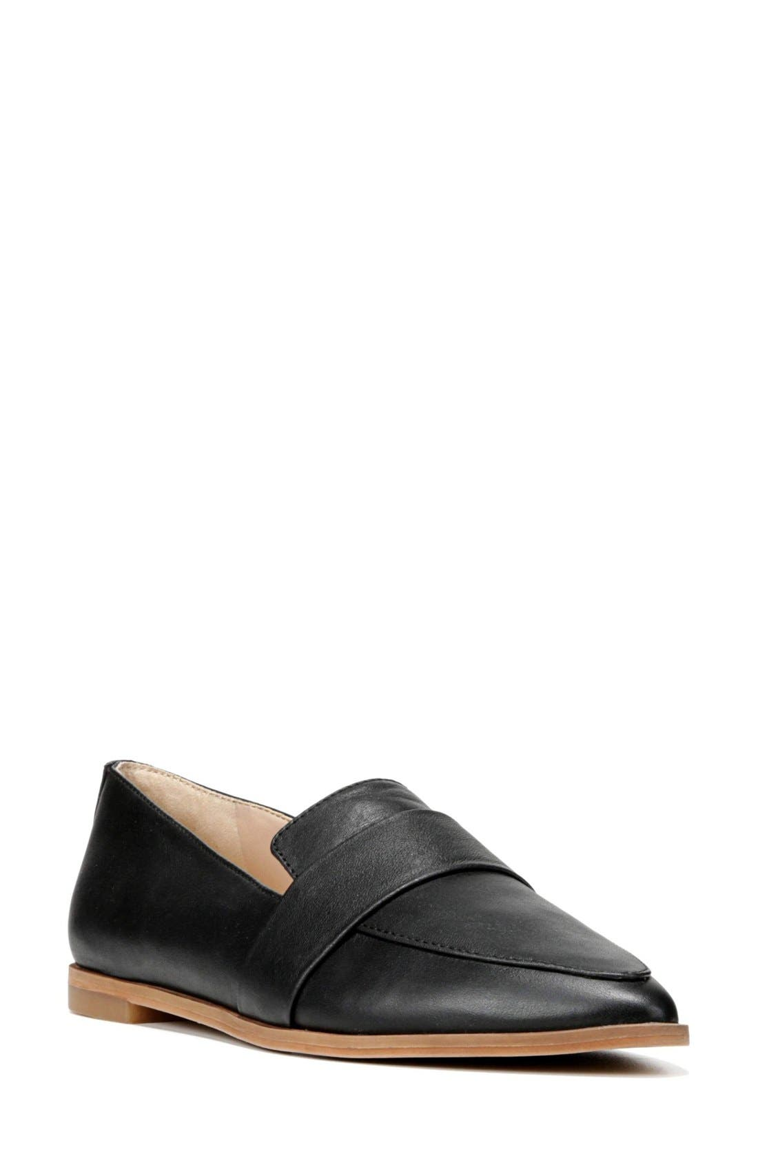 DR. SCHOLLS Ashah Pointed Toe Flat