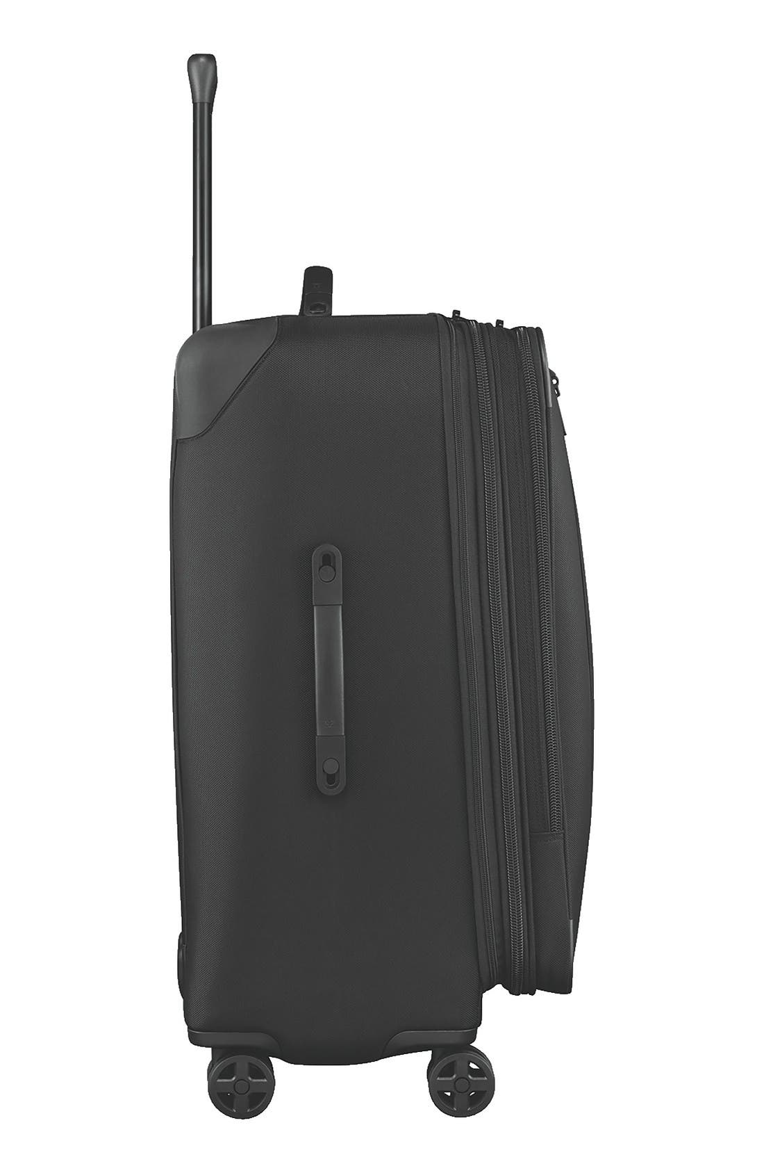 Lexicon 2.0 28-Inch Wheeled Suitcase,                             Alternate thumbnail 2, color,                             Black