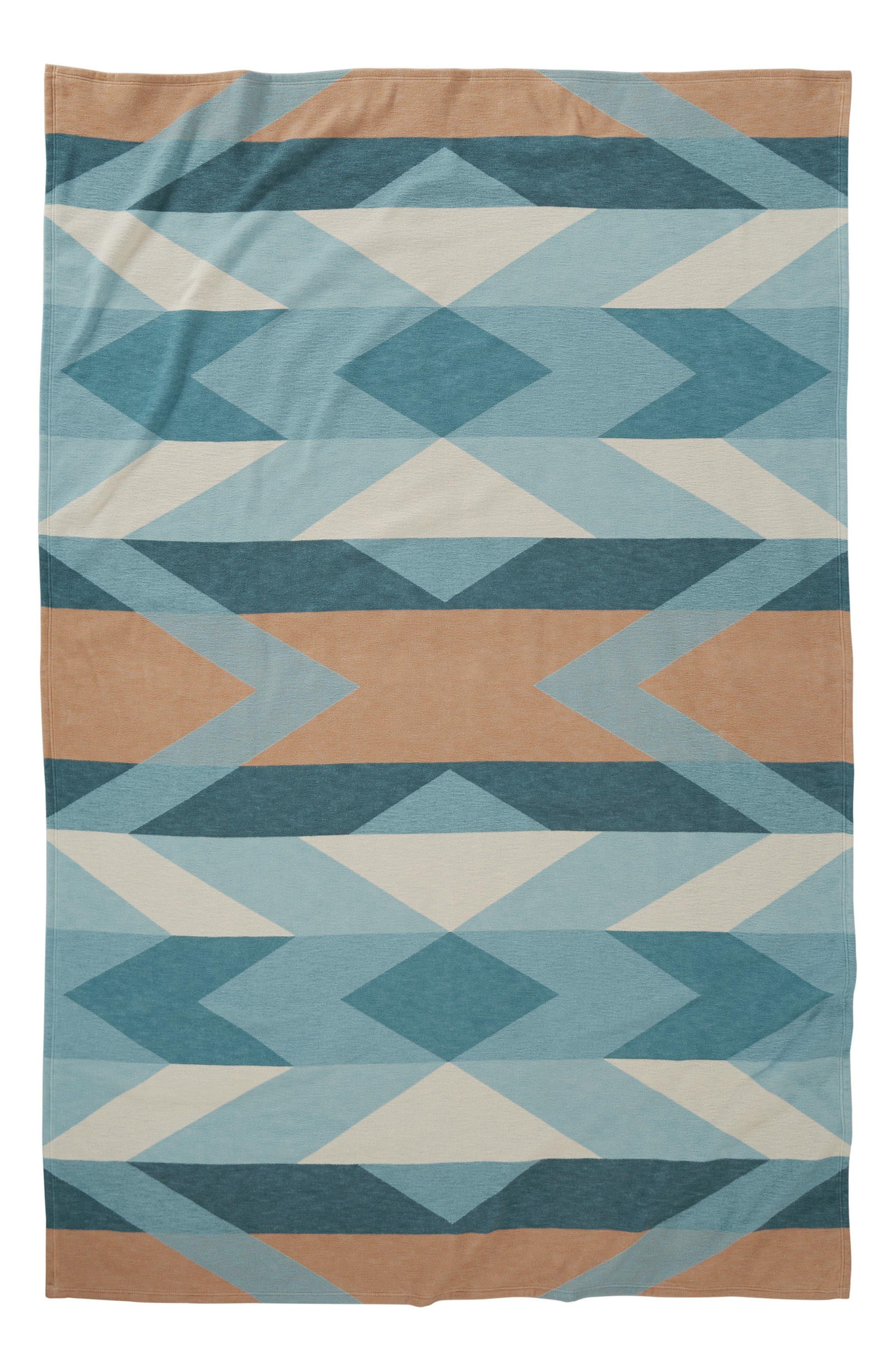 Alternate Image 2  - Pendleton Pima Canyon Throw Blanket