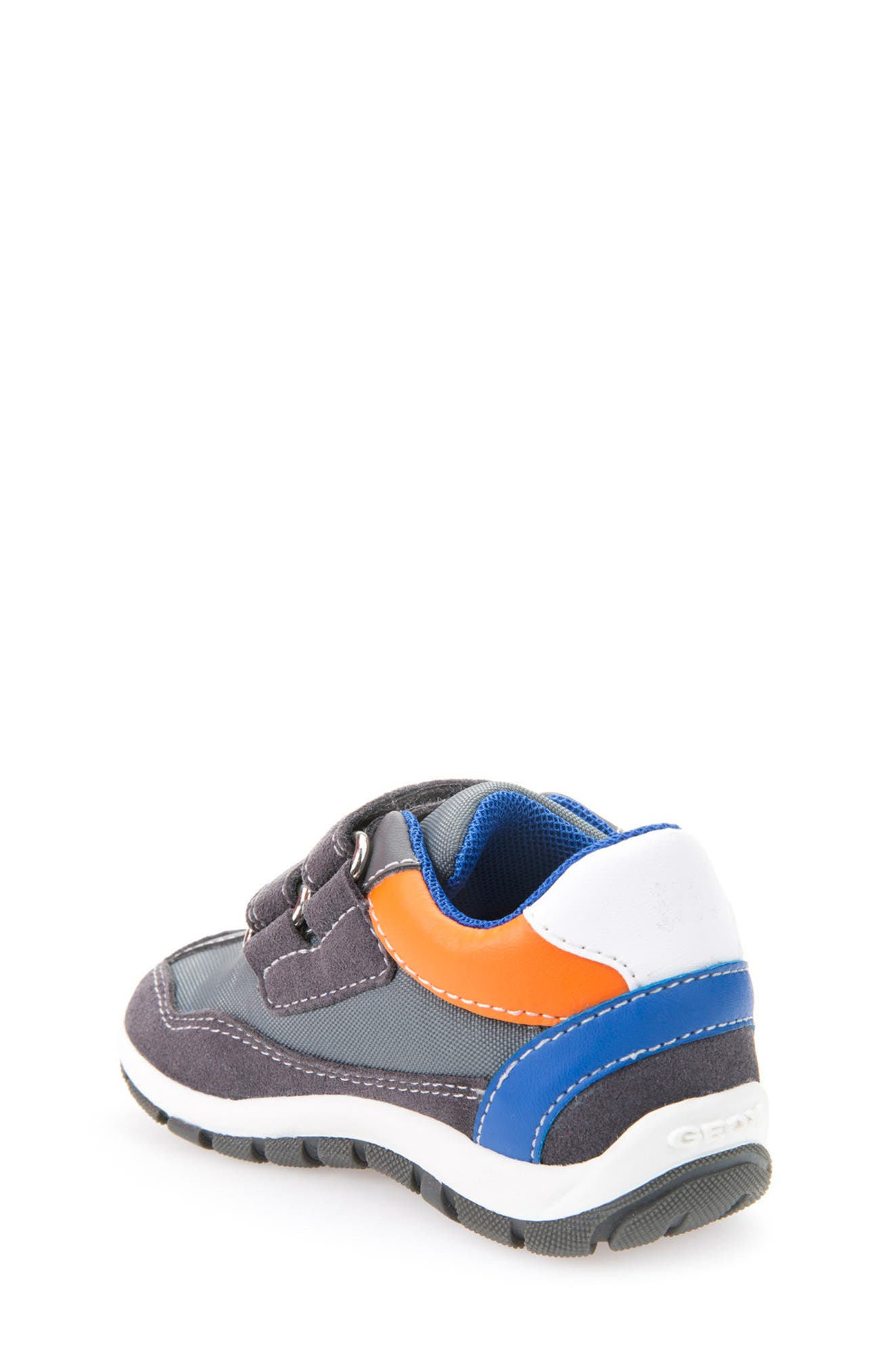 Alternate Image 2  - Geox Shaax Sneaker (Walker & Toddler)