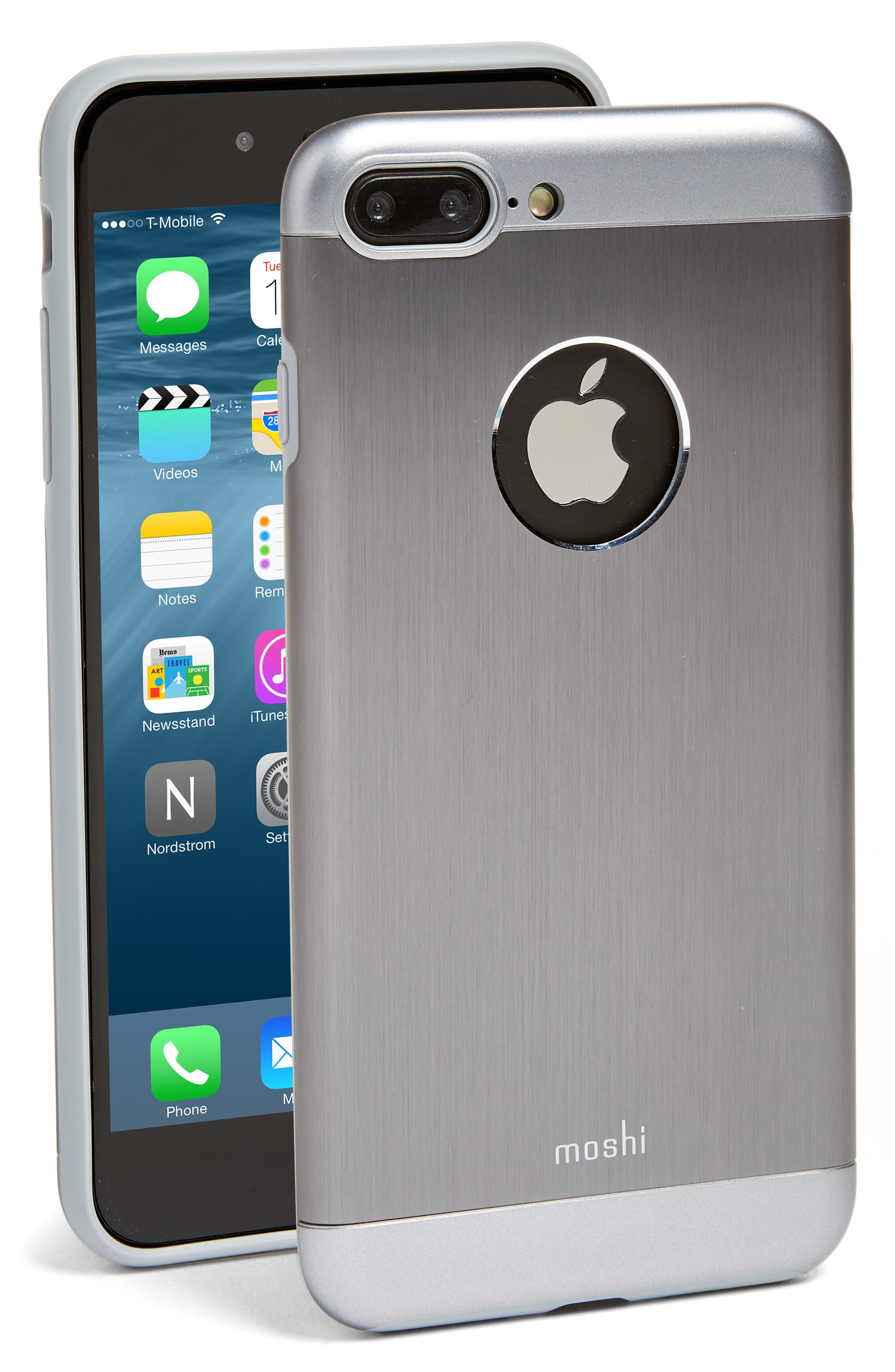 MOSHI iGlaze Armour iPhone 7 Plus Case