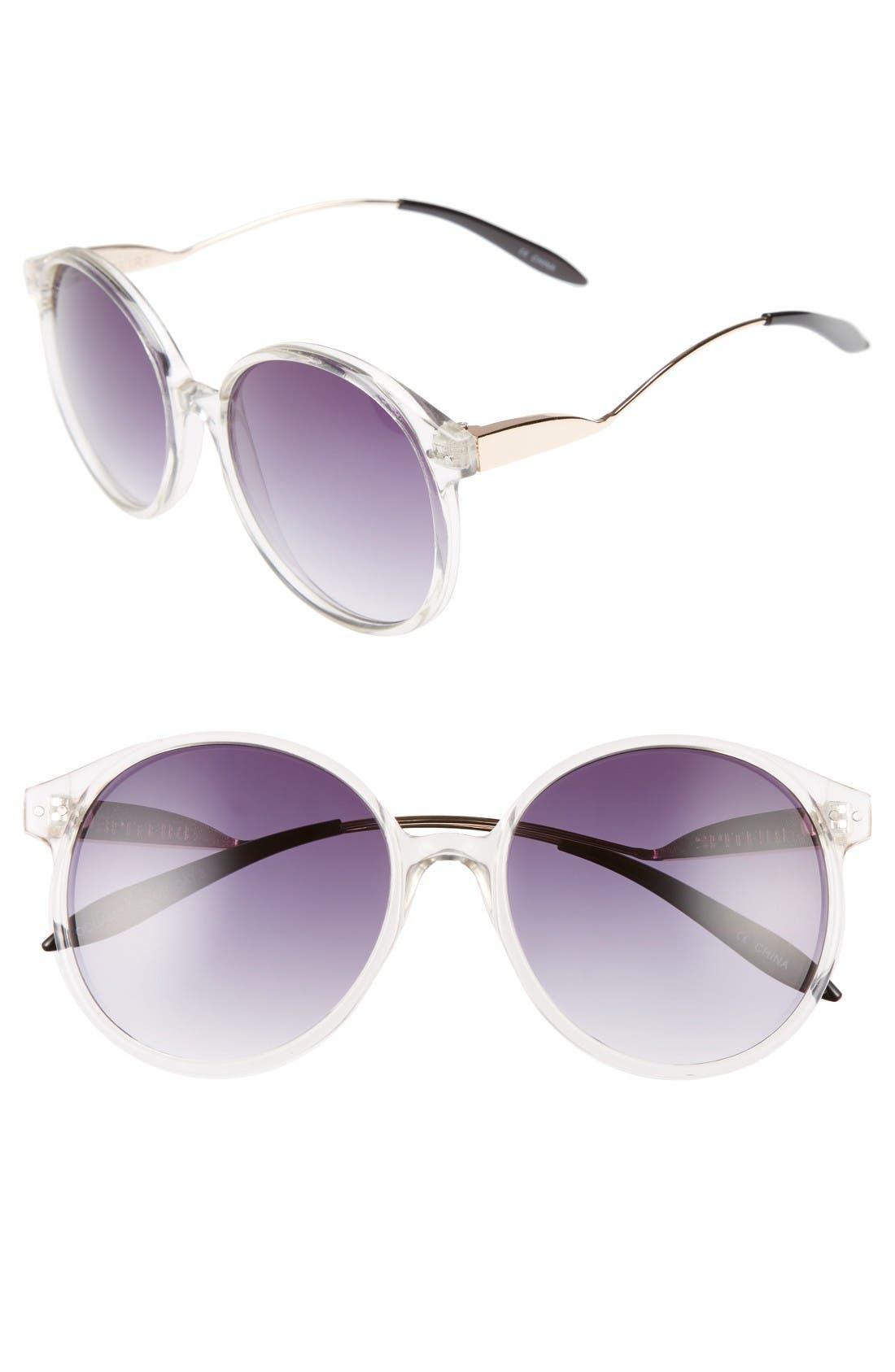 Spitfire Occam's Razor Sunglasses