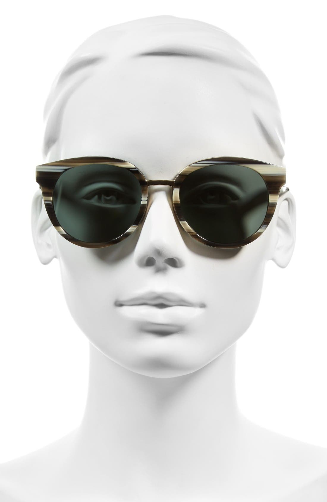 Alternate Image 2  - Tory Burch 53mm Sunglasses