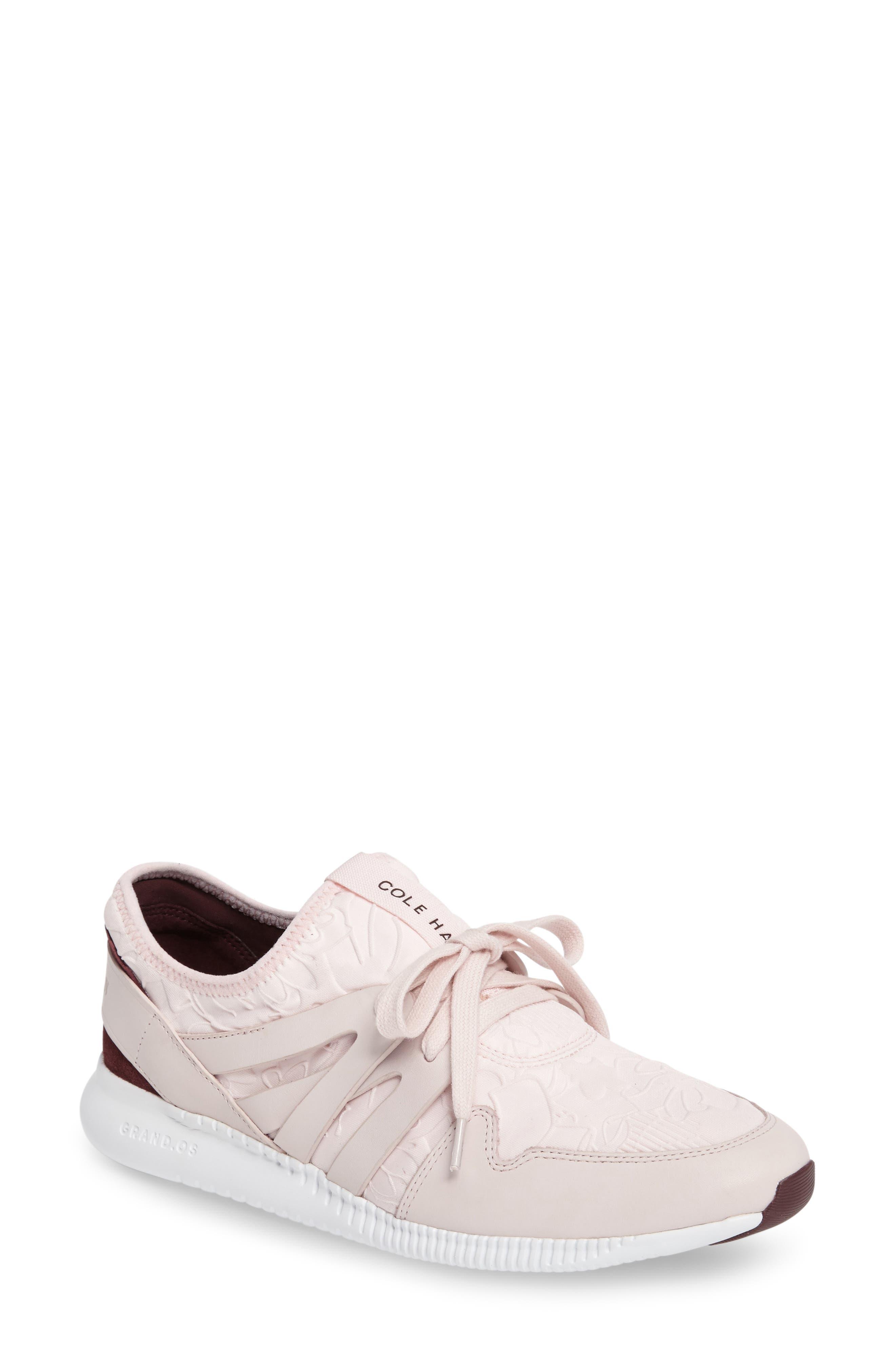 Alternate Image 1 Selected - Cole Haan 'StudioGrand' Sneaker (Women)