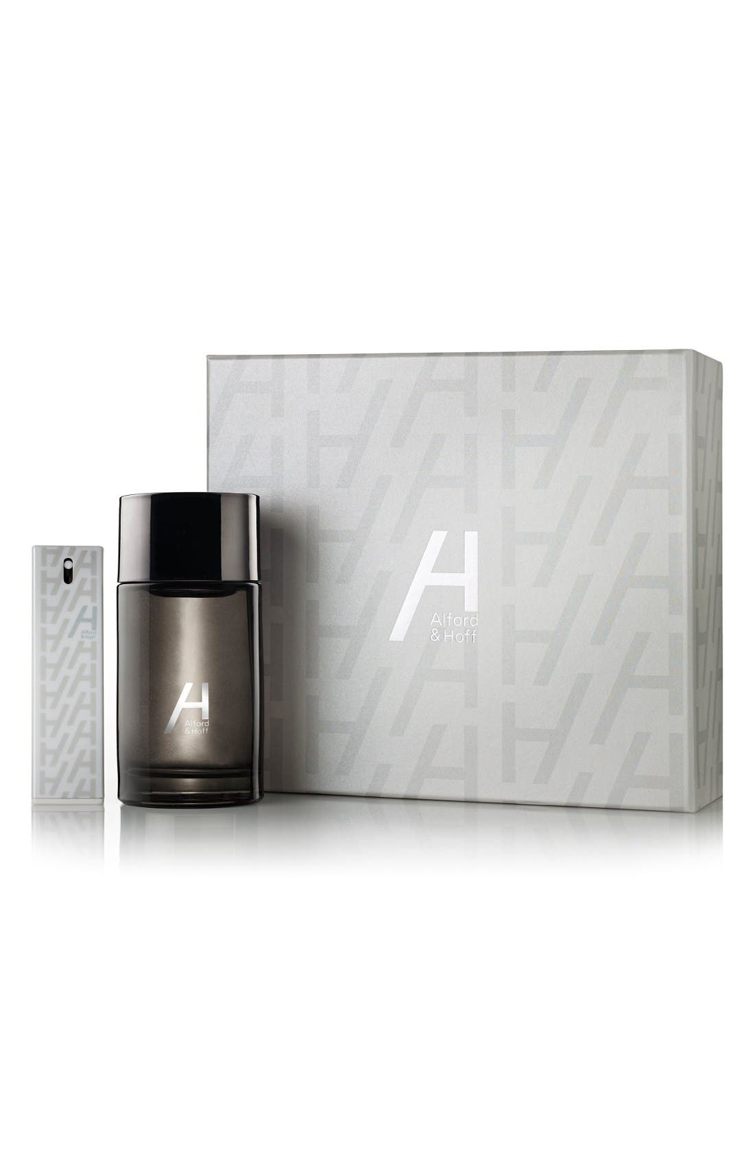 ALFORD & HOFF No. 3 Gift Set (Limited Edition) ($132 Value)