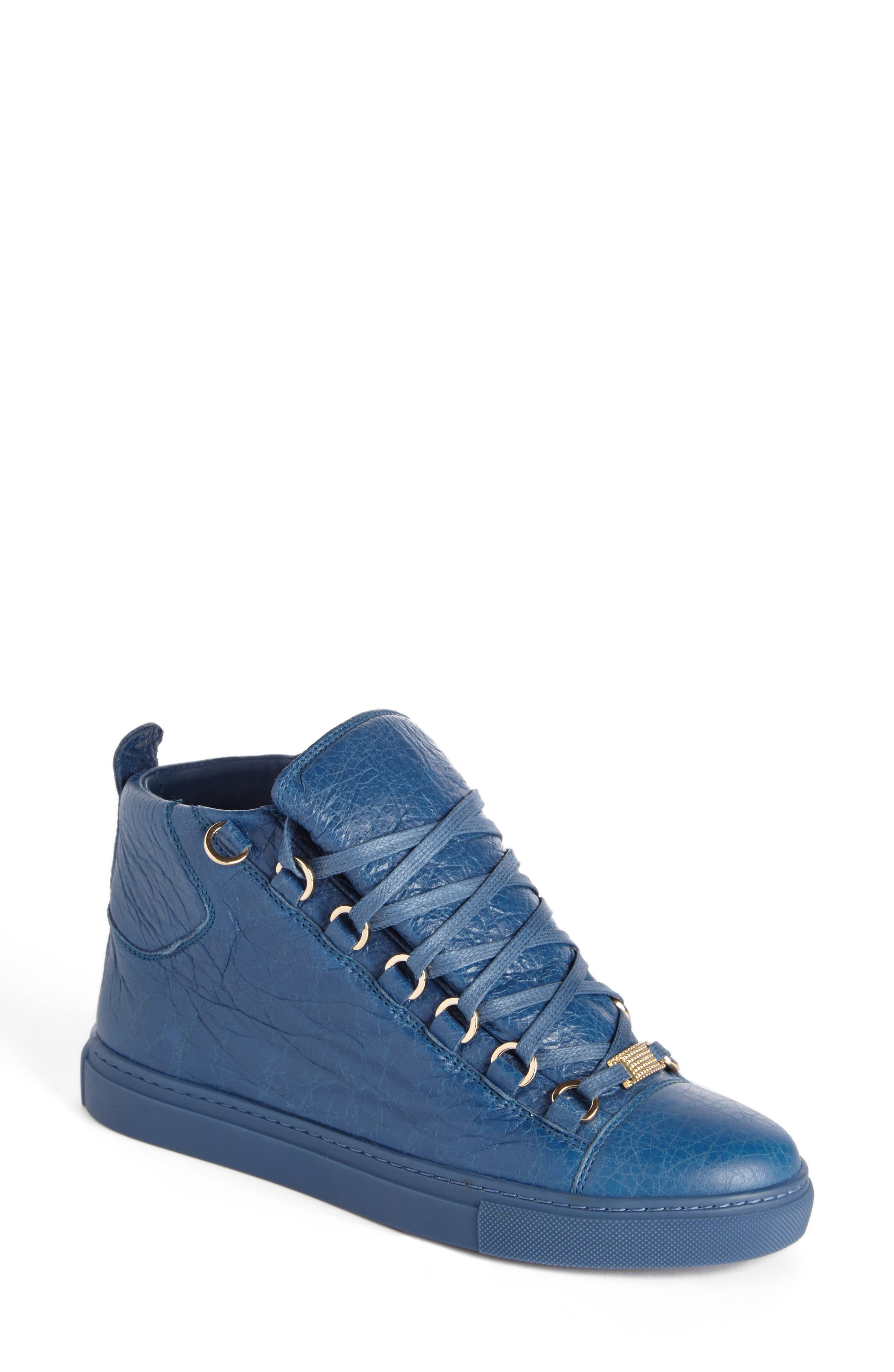 Balenciaga High Top Sneaker (Women)