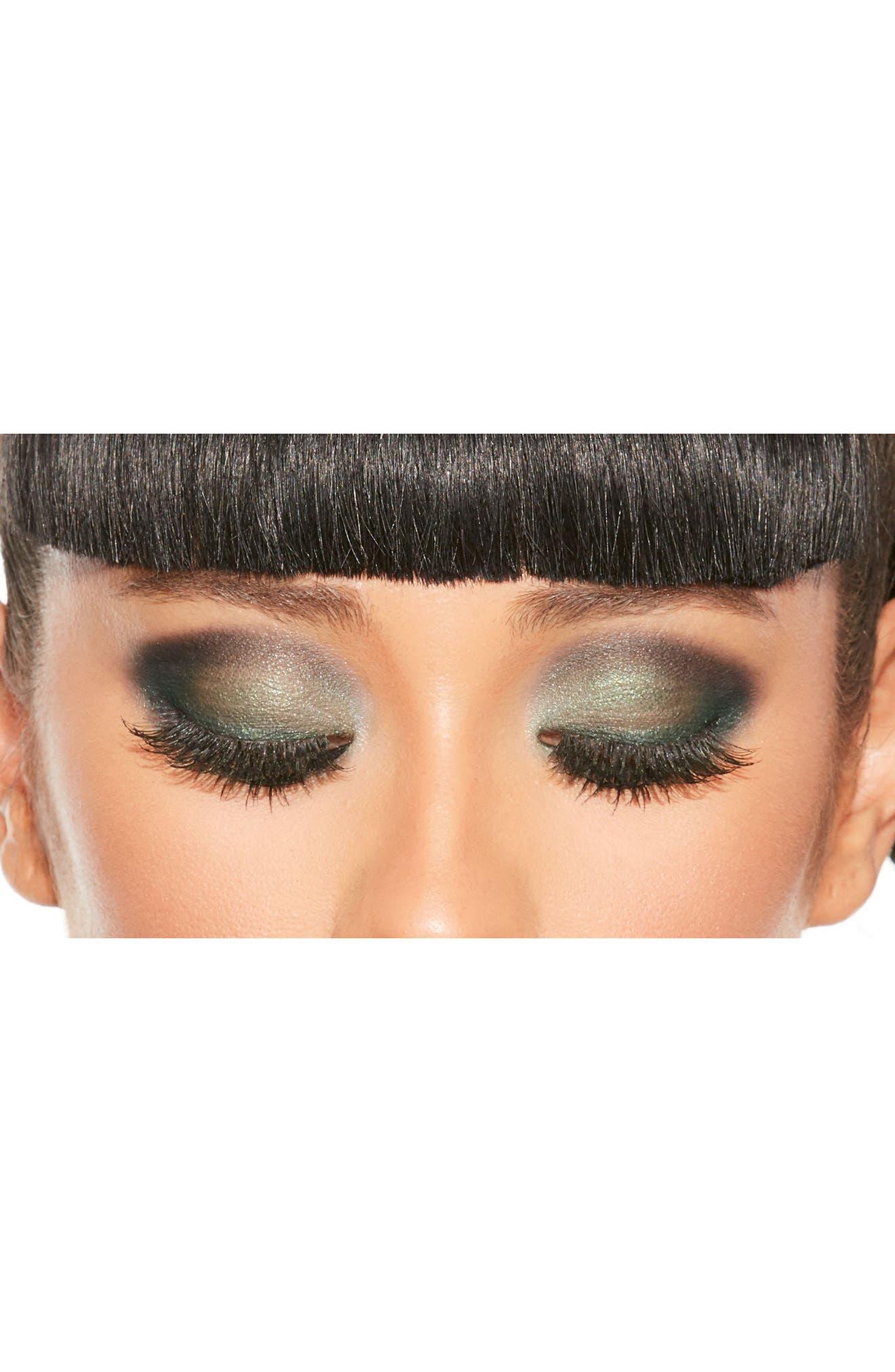 Alternate Image 5  - Smashbox Cover Shot Smoky Eyeshadow Palette