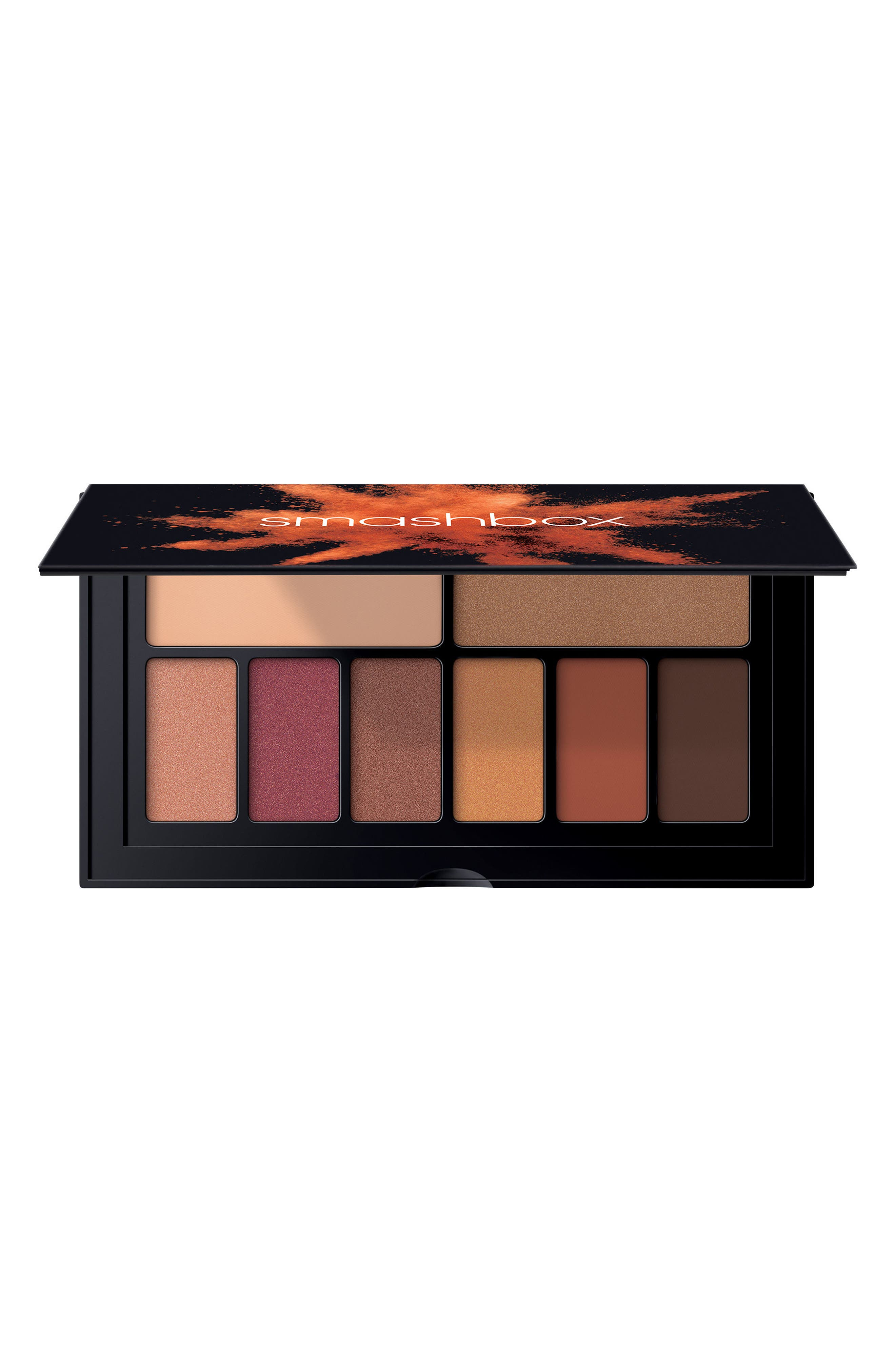 Cover Shot Ablaze Eyeshadow Palette,                         Main,                         color, Ablaze