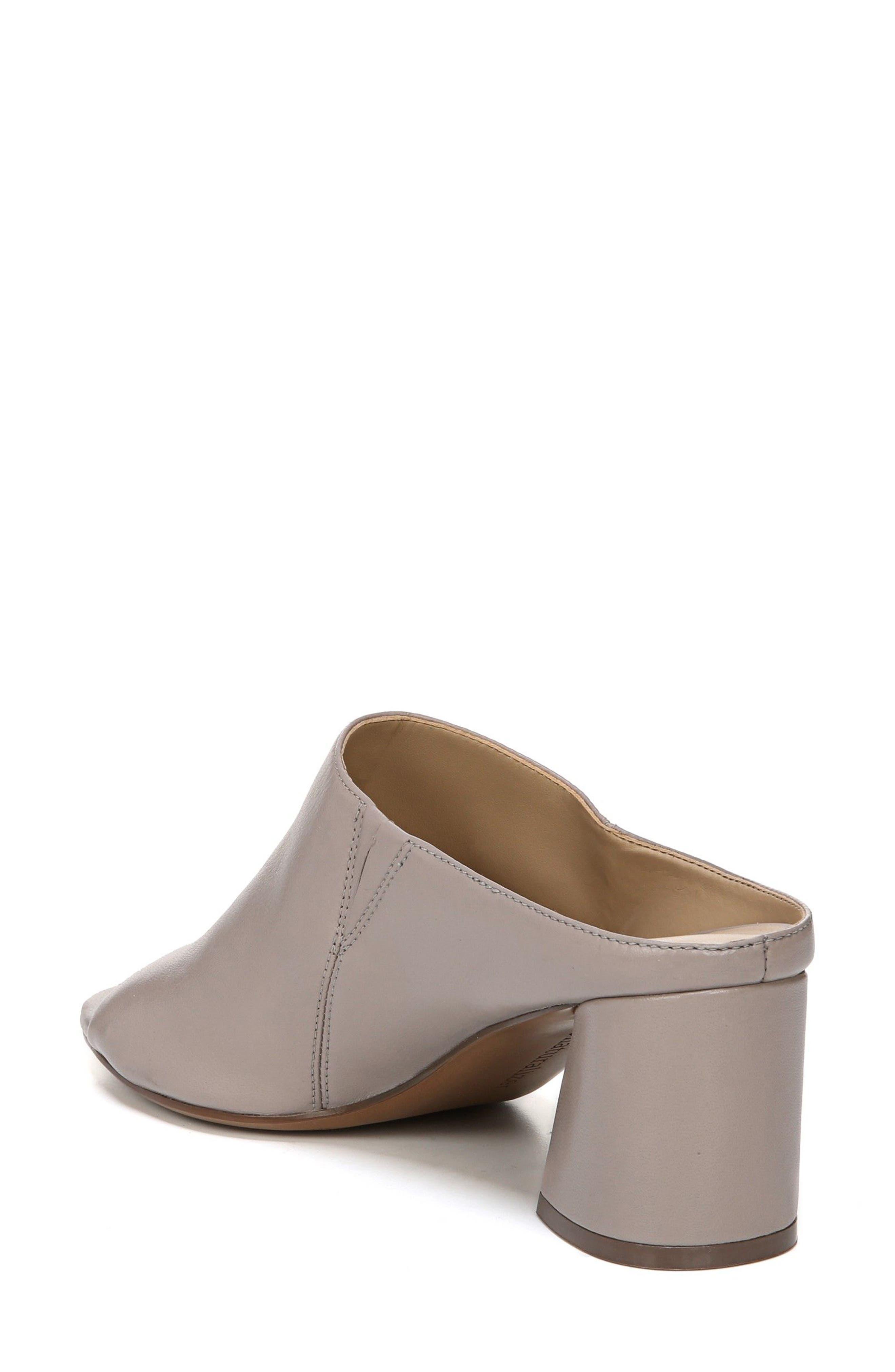 Alternate Image 2  - Naturalizer Cyprine Slide Sandal (Women)