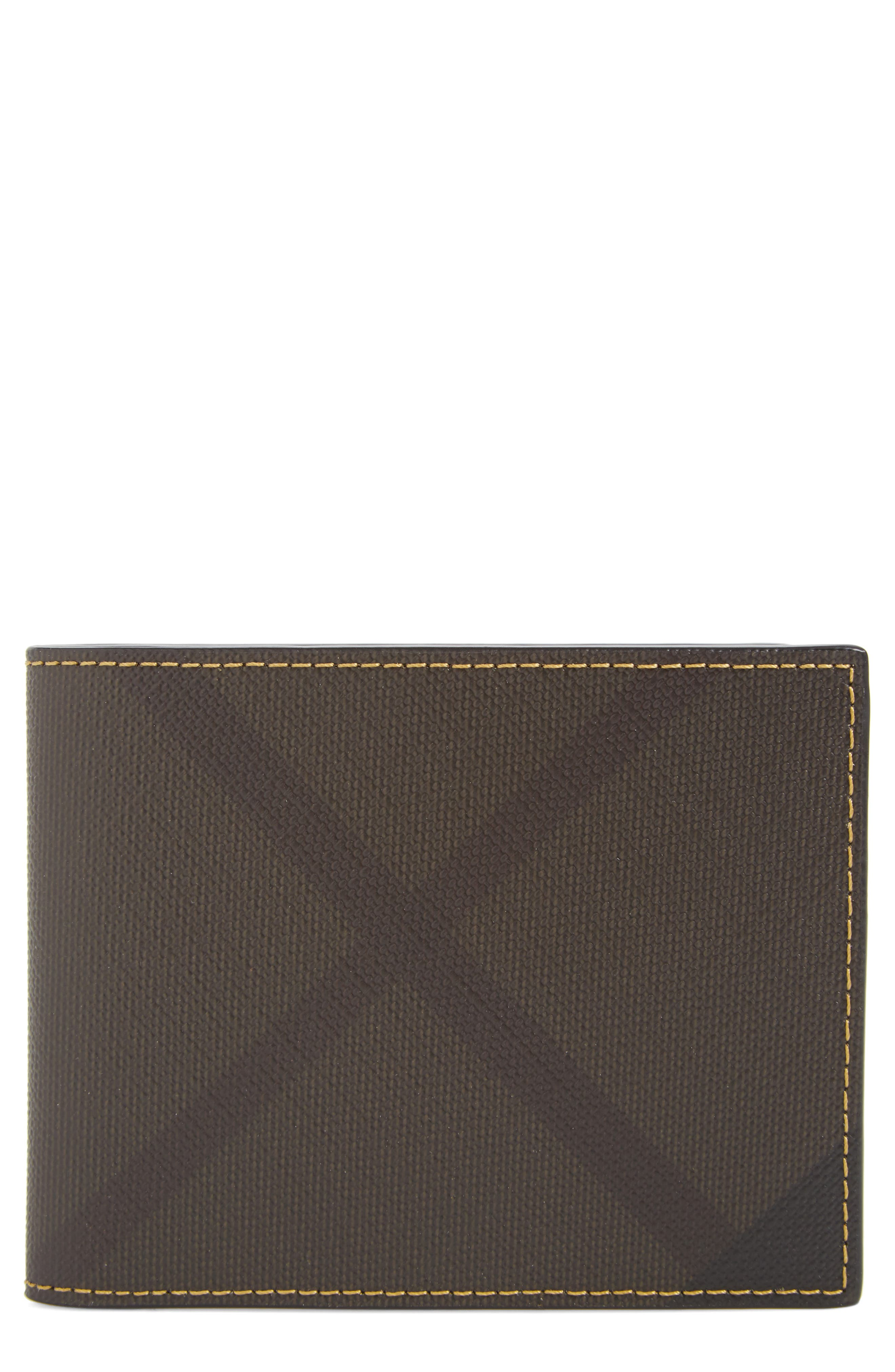 Burberry Sandon Wallet