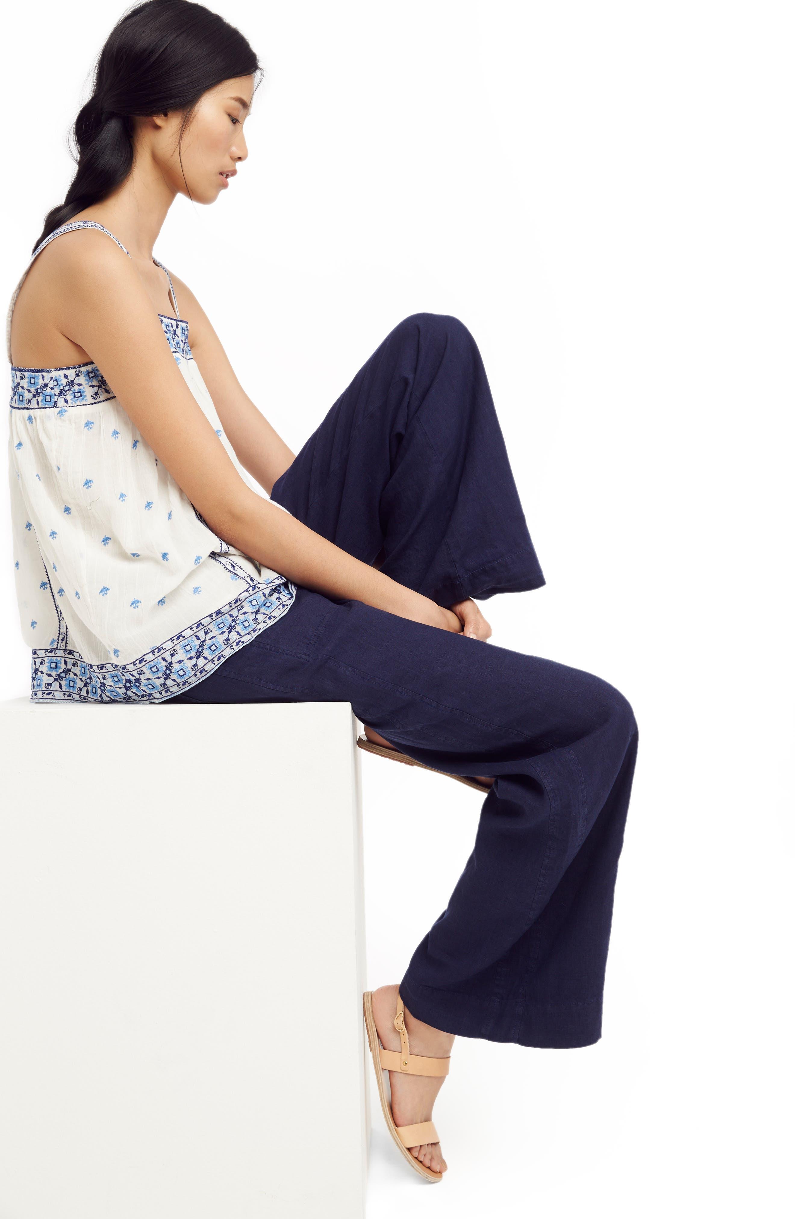 Alternate Image 7  - Ancient Greek Sandals Clio Slingback Sandal (Women)