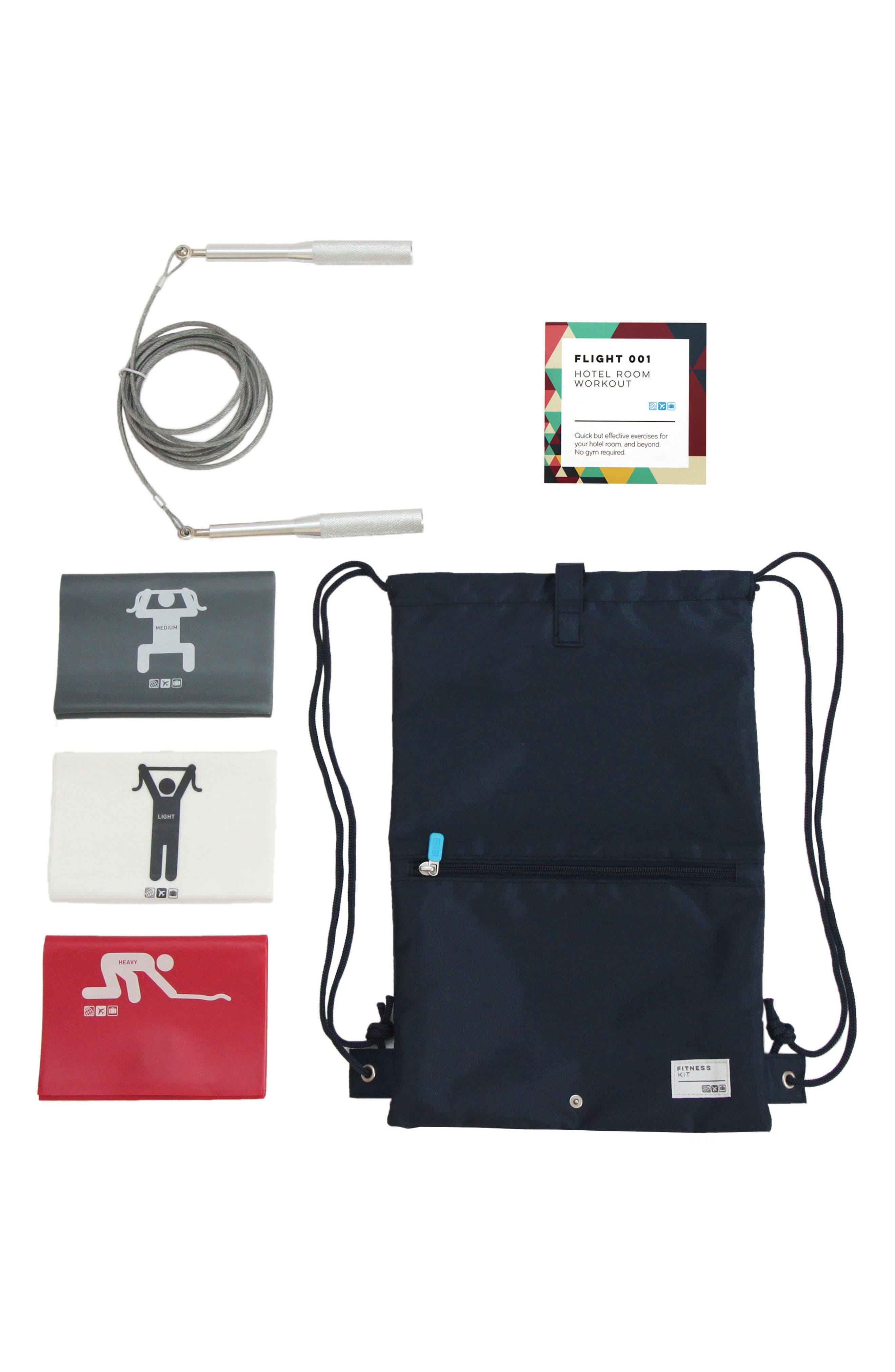 FLIGHT 001 Fitness Kit