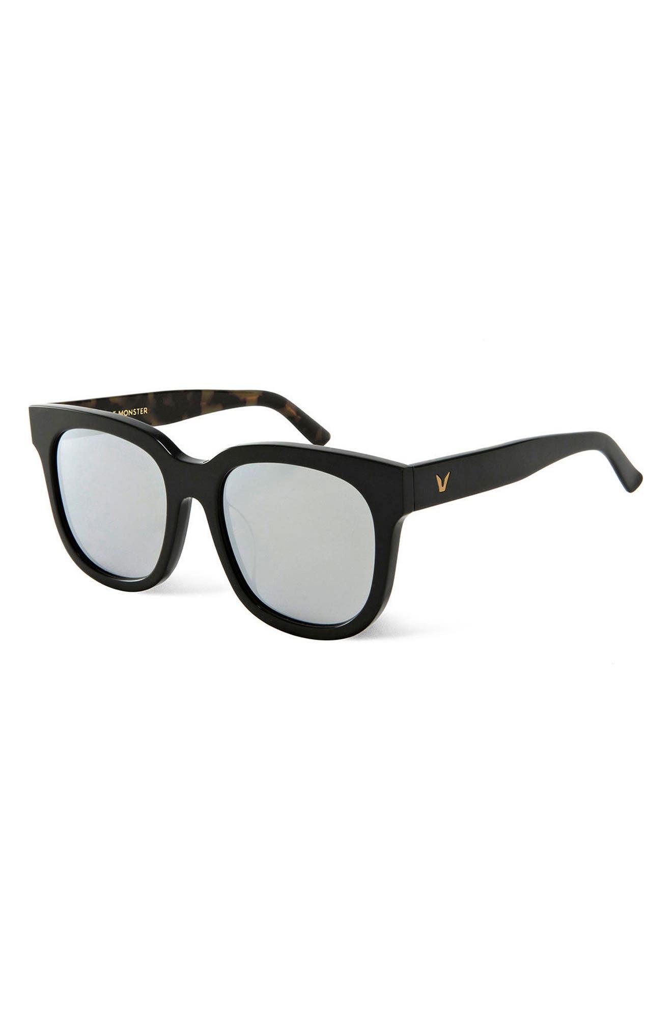 Alternate Image 2  - Gentle Monster Didi D 56mm Square Sunglasses