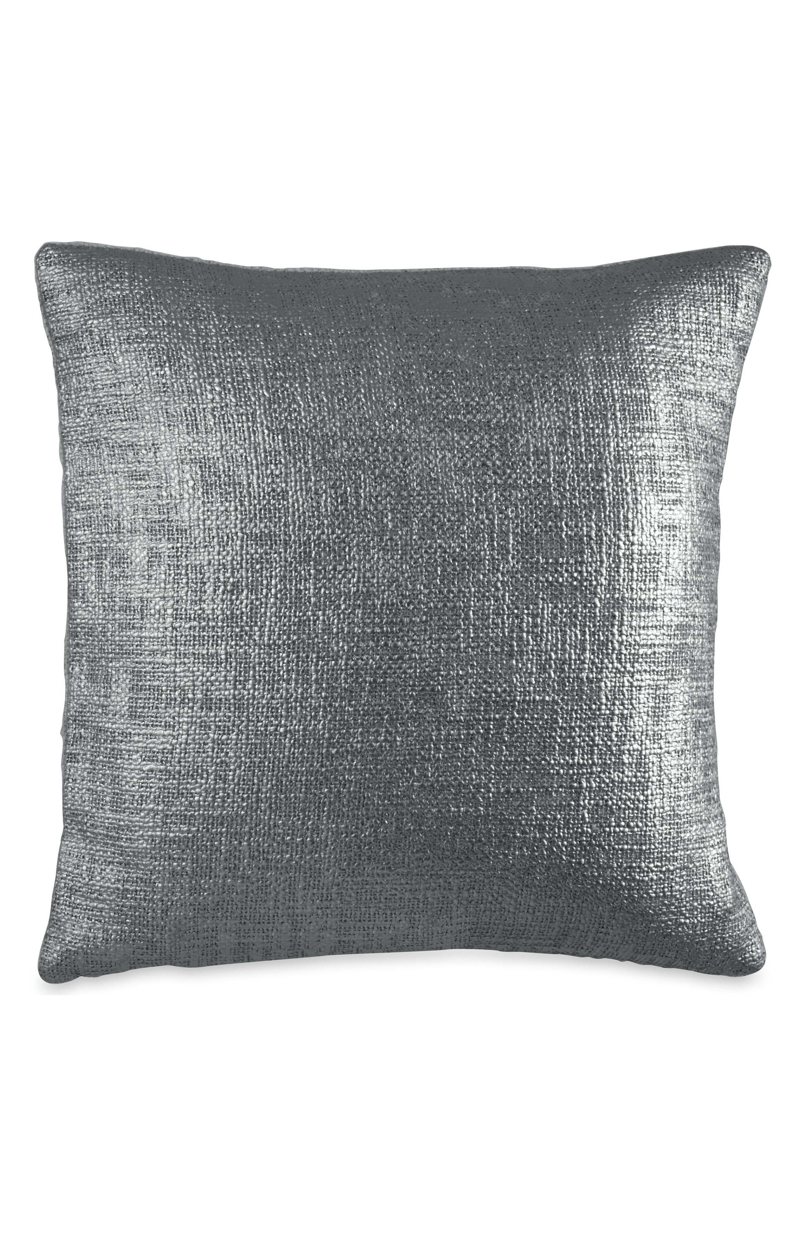 Alternate Image 1 Selected - DKNY Metro Matelassé Accent Pillow
