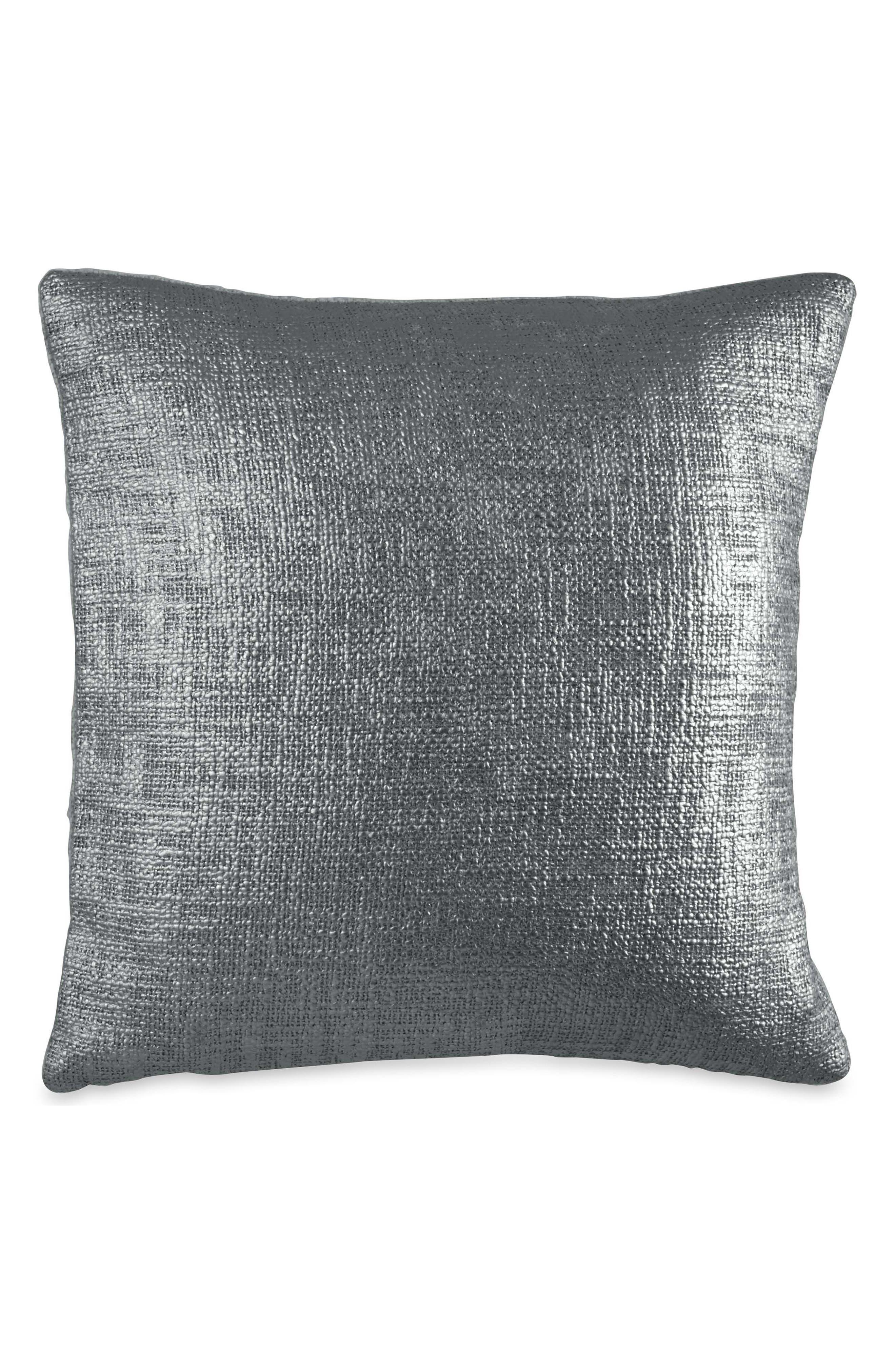 Main Image - DKNY Metro Matelassé Accent Pillow