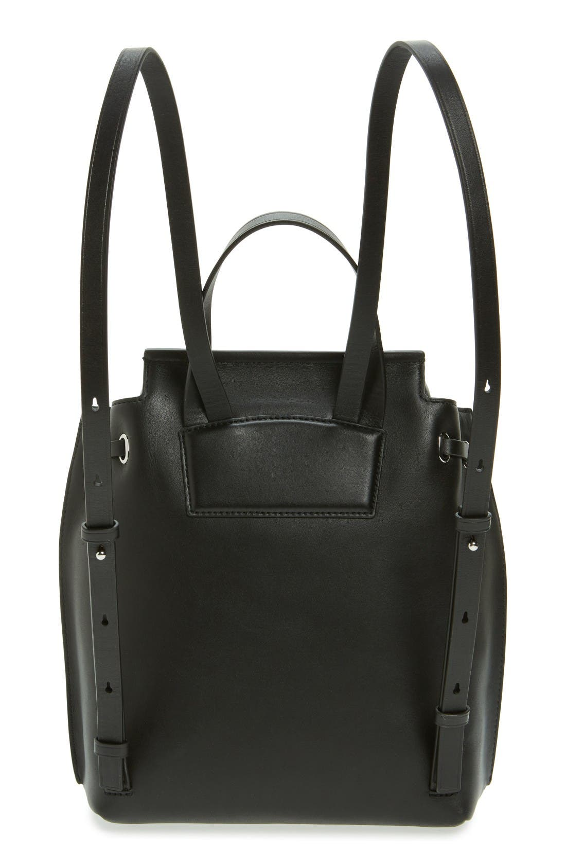 Alternate Image 3  - MARC JACOBS Zip Leather Backpack