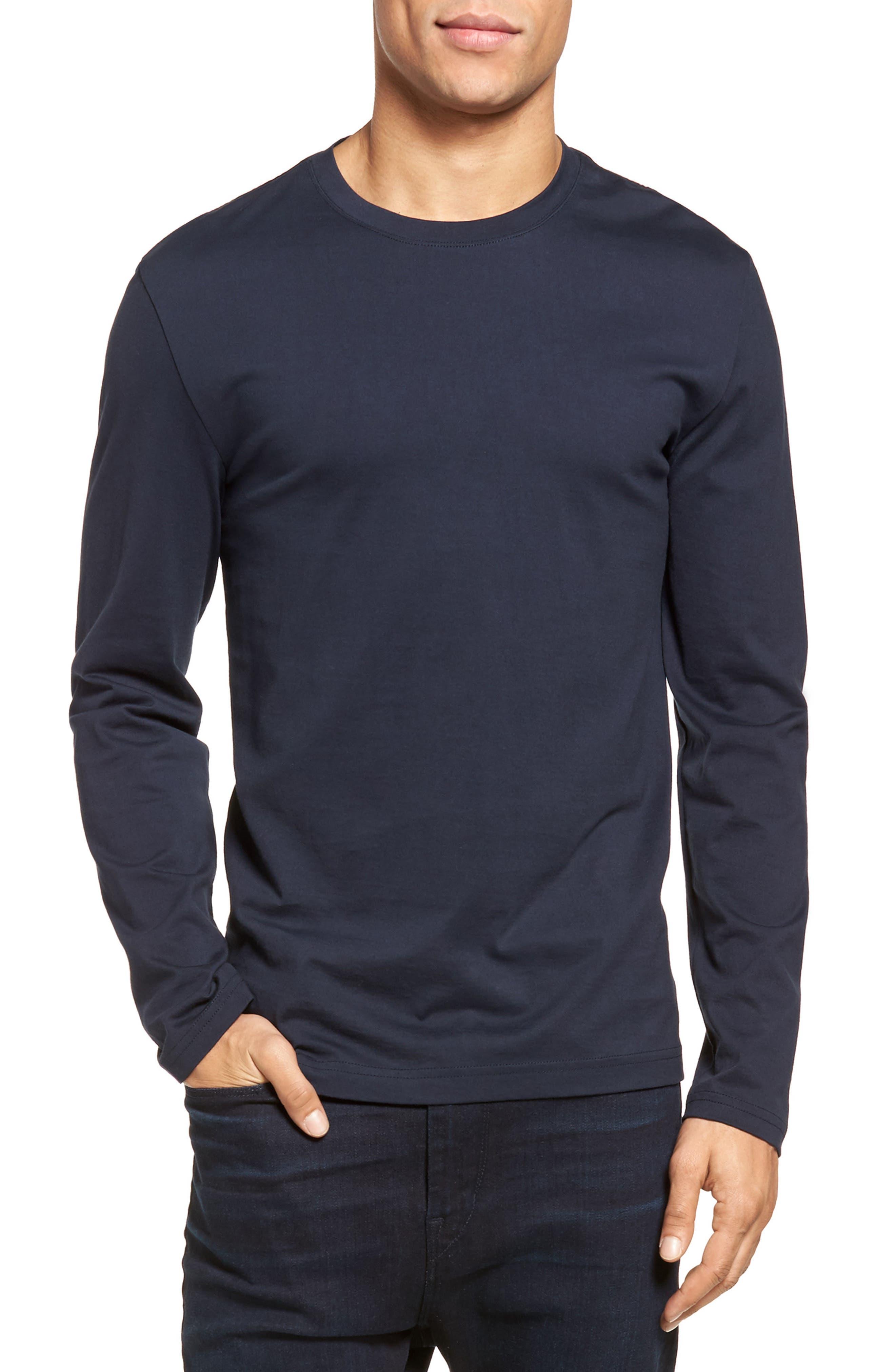 Vince Pima Cotton T-Shirt