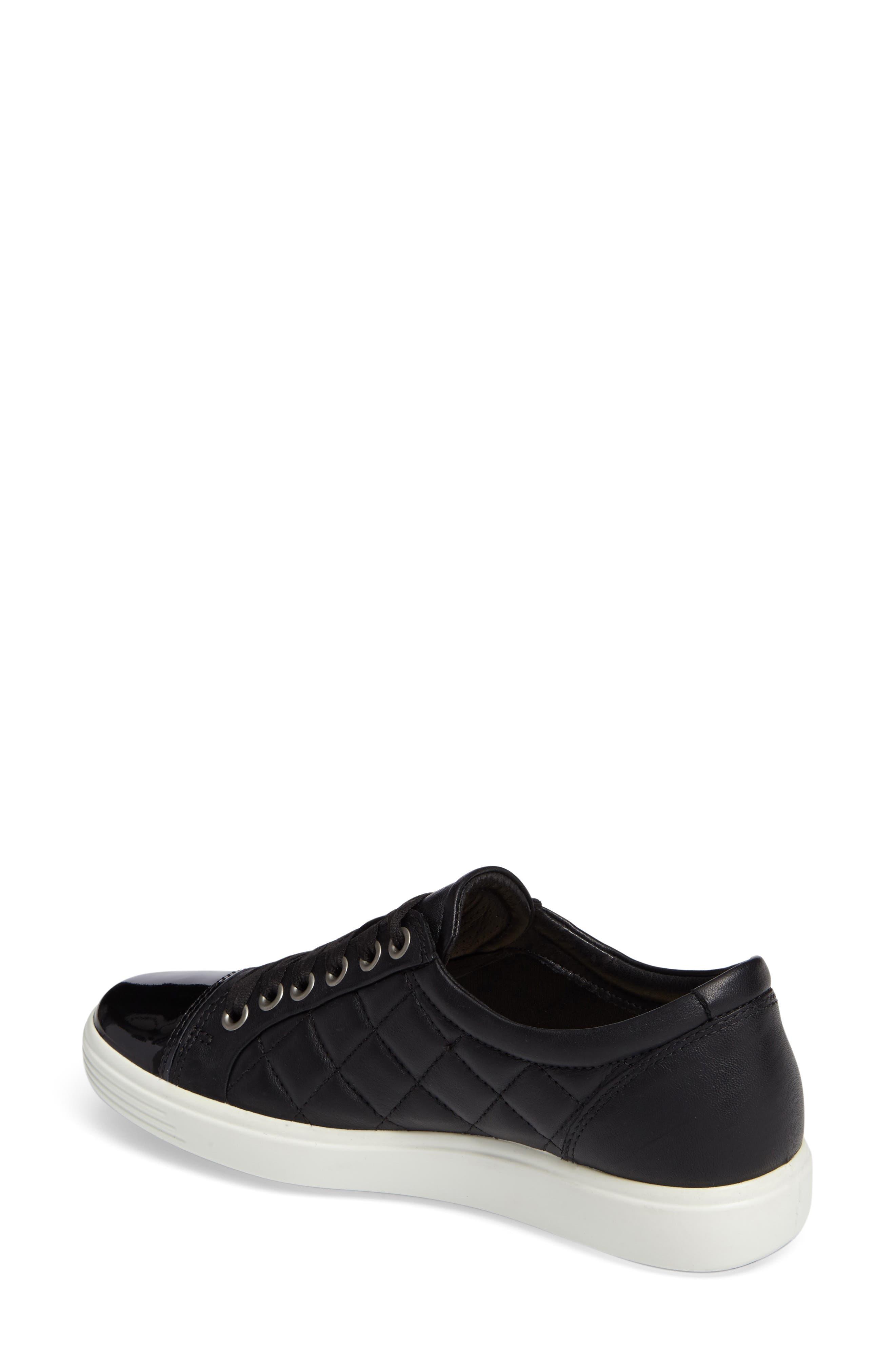 Alternate Image 2  - ECCO 'Soft 7' Sneaker (Women)