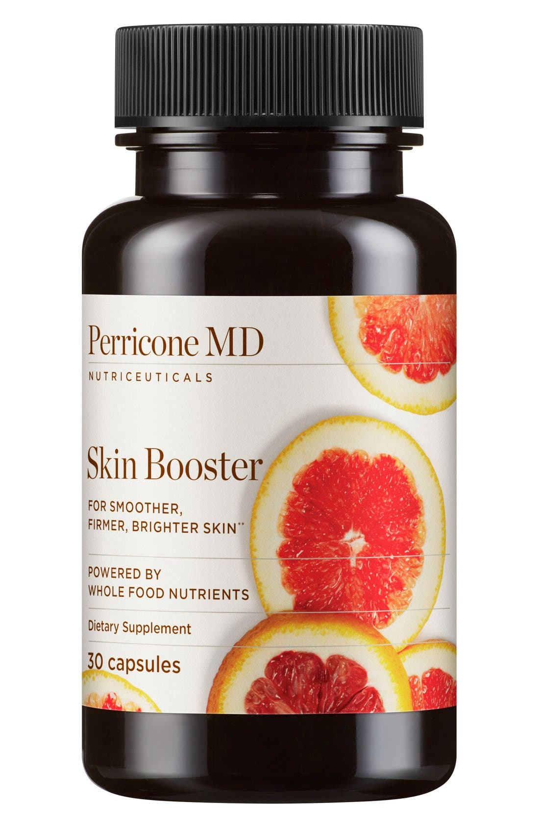 Skin Booster Supplement,                             Main thumbnail 1, color,                             No Color