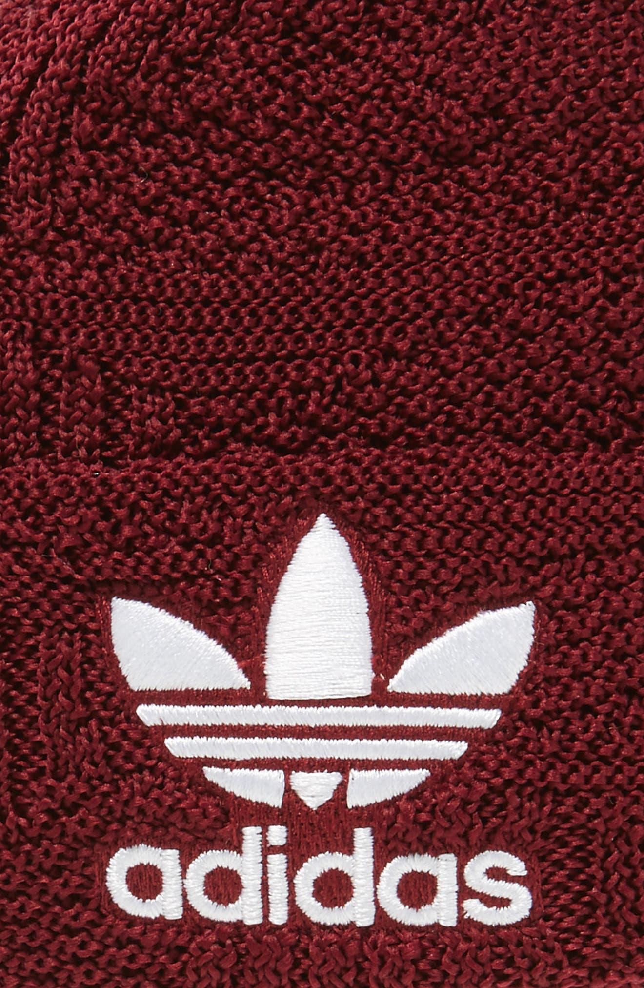 Alternate Image 2  - adidas Originals Cuffed Beanie
