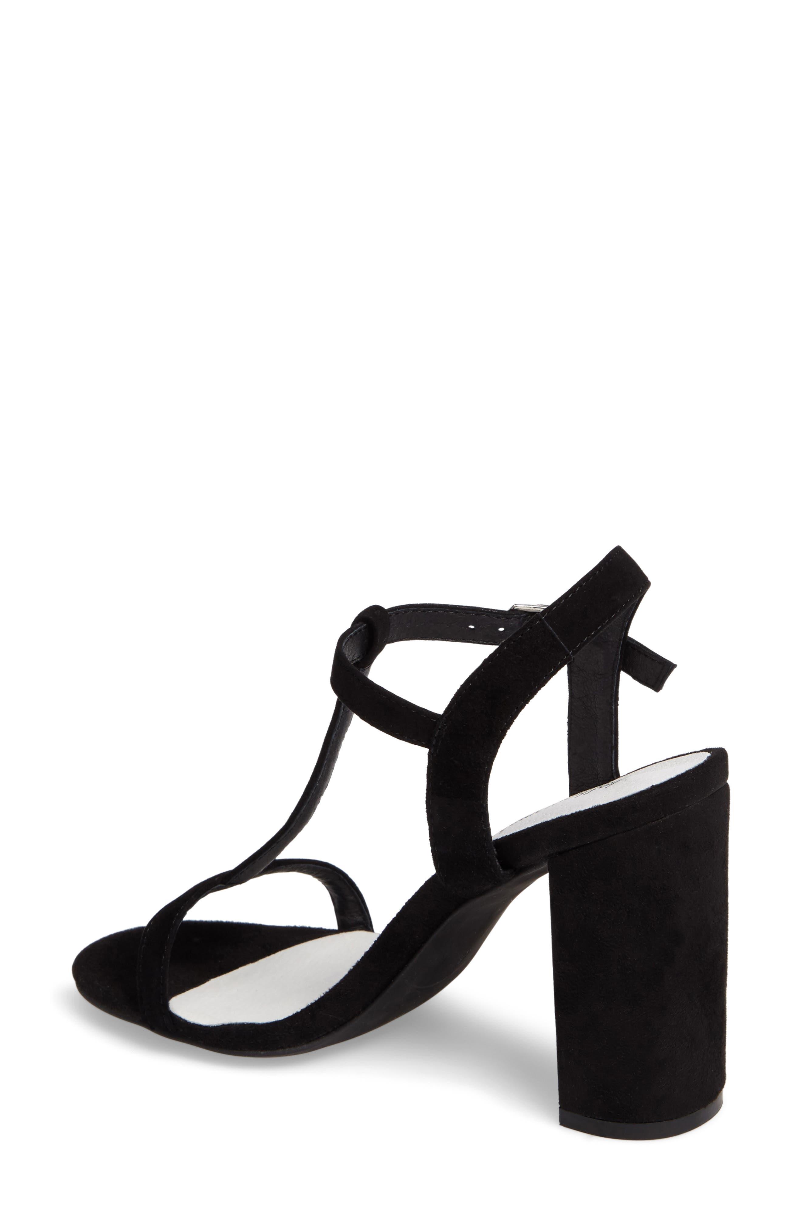 Alternate Image 2  - Jeffrey Campbell Marnie T-Strap Sandal (Women)