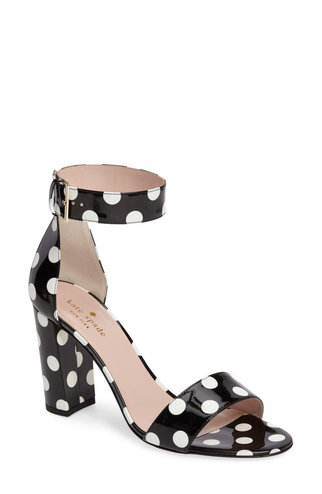 Alternate Image 1 Selected - kate spade new york idabelle too sandal (Women)