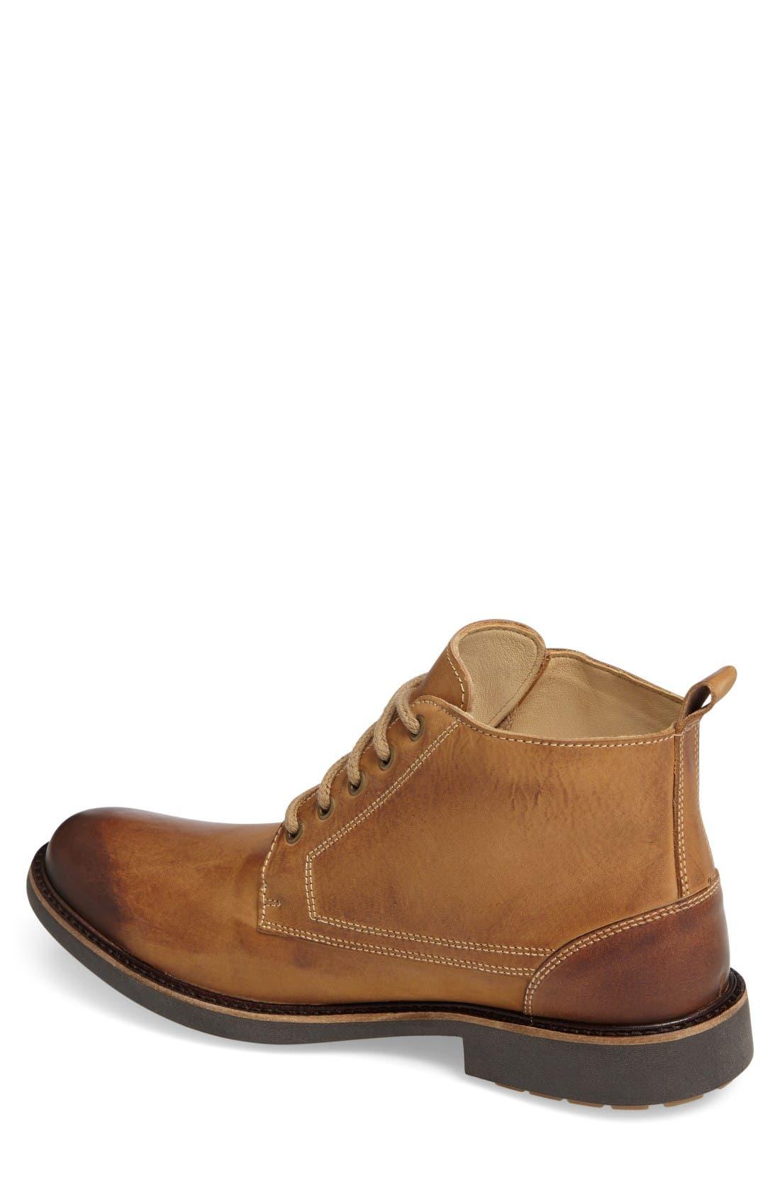 'Pedras' Boot,                             Alternate thumbnail 2, color,                             Castor Leather