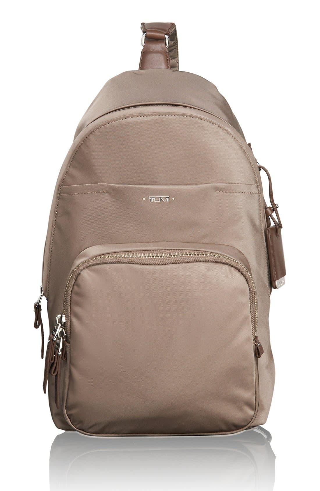 Alternate Image 1 Selected - Tumi 'Brive' Sling Backpack