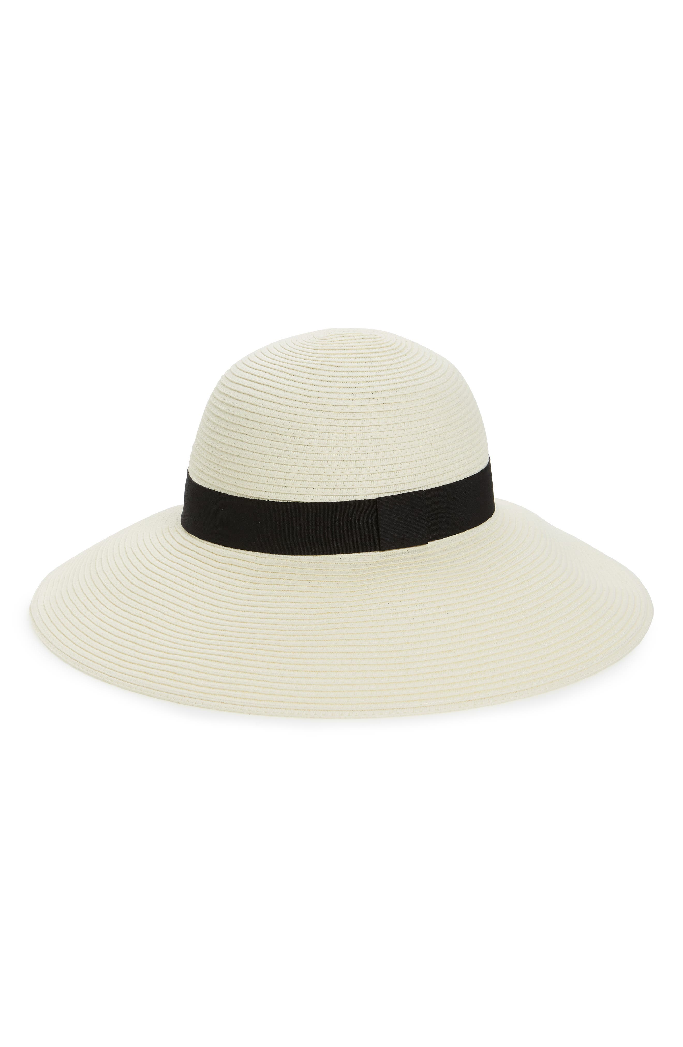 Main Image - Halogen® Floppy Hat