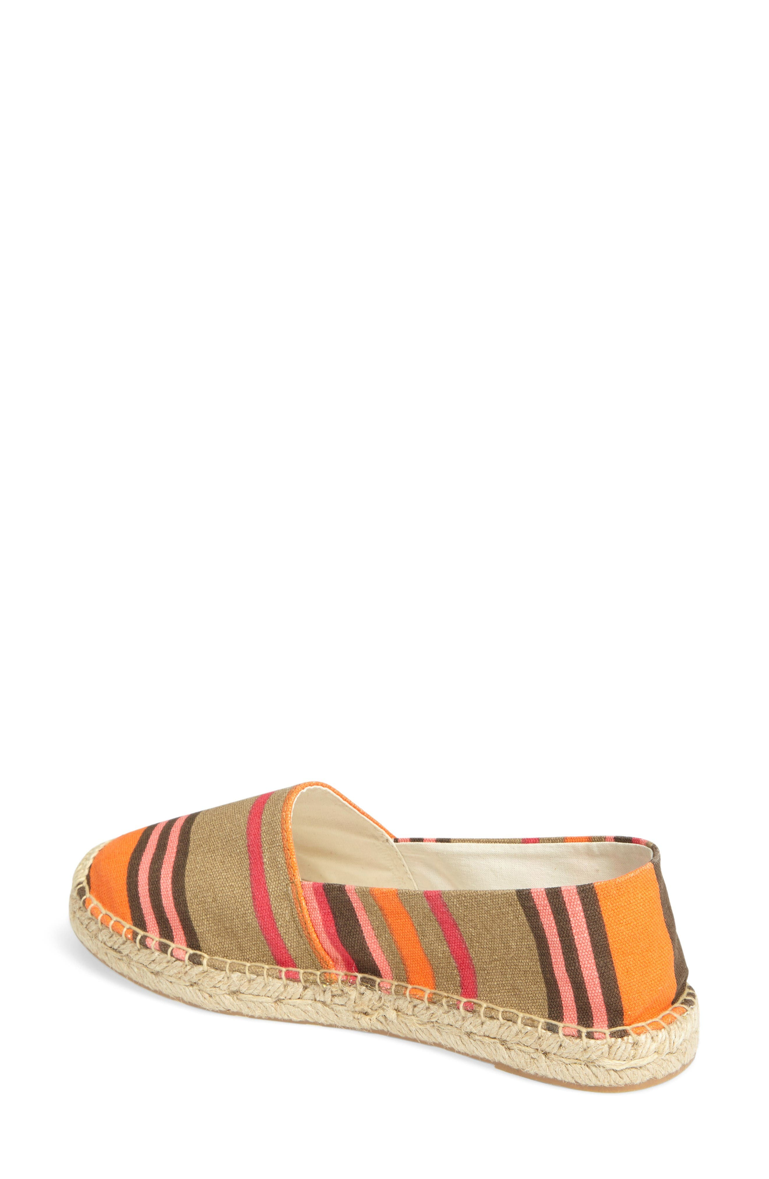 Alternate Image 2  - Sam Edelman Verona Espadrille (Women)