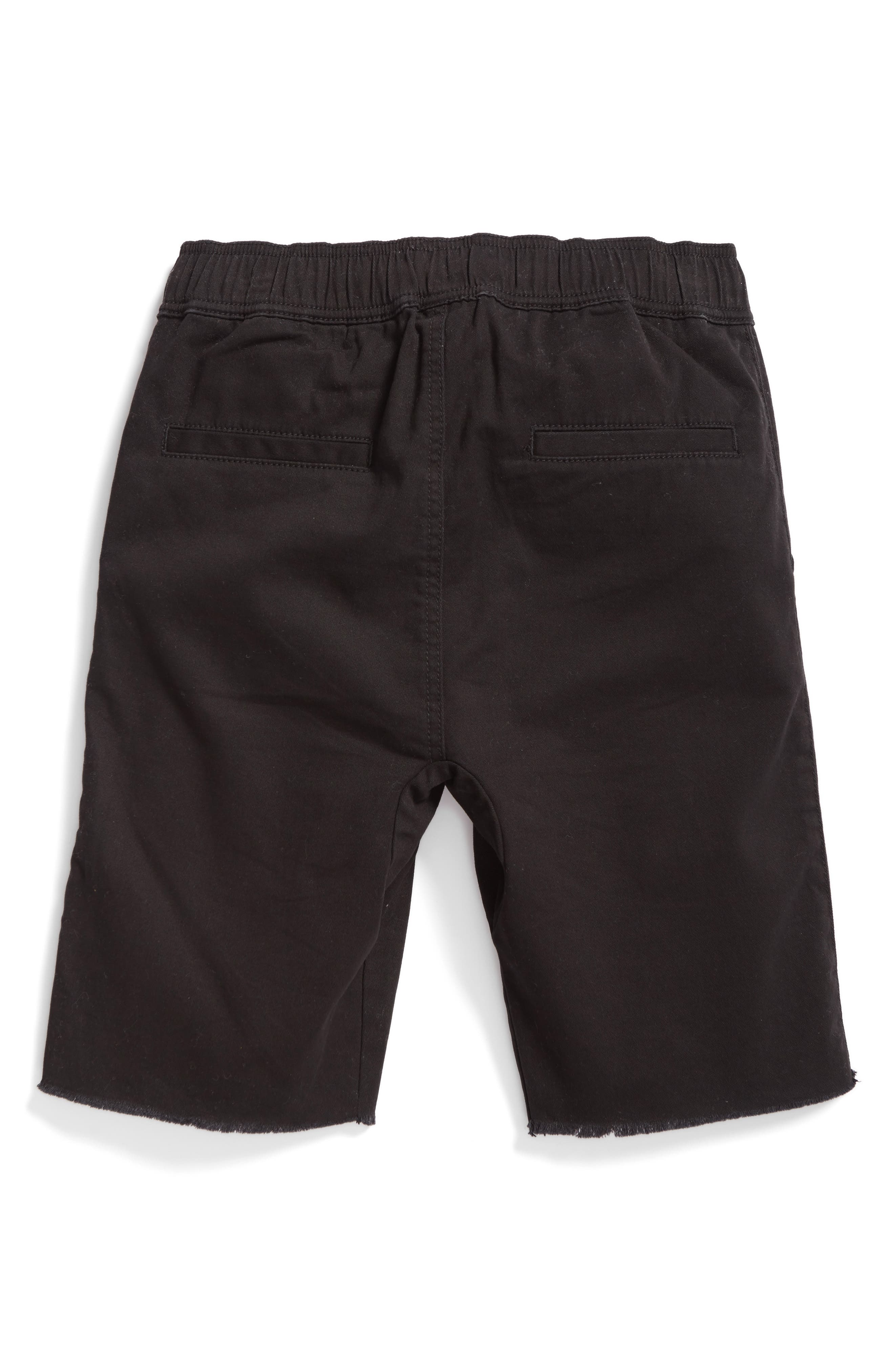 Alternate Image 2  - Tucker + Tate Jogger Shorts (Big Boys)