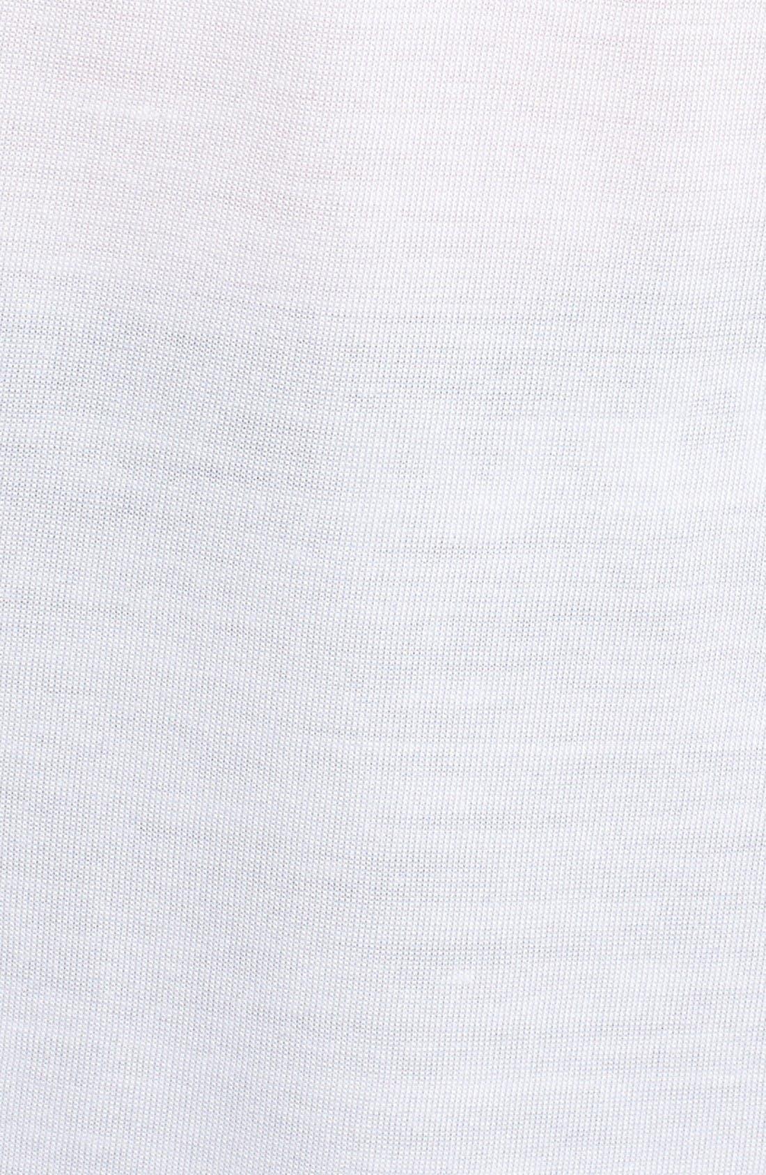 Logo Tank,                             Alternate thumbnail 7, color,                             White