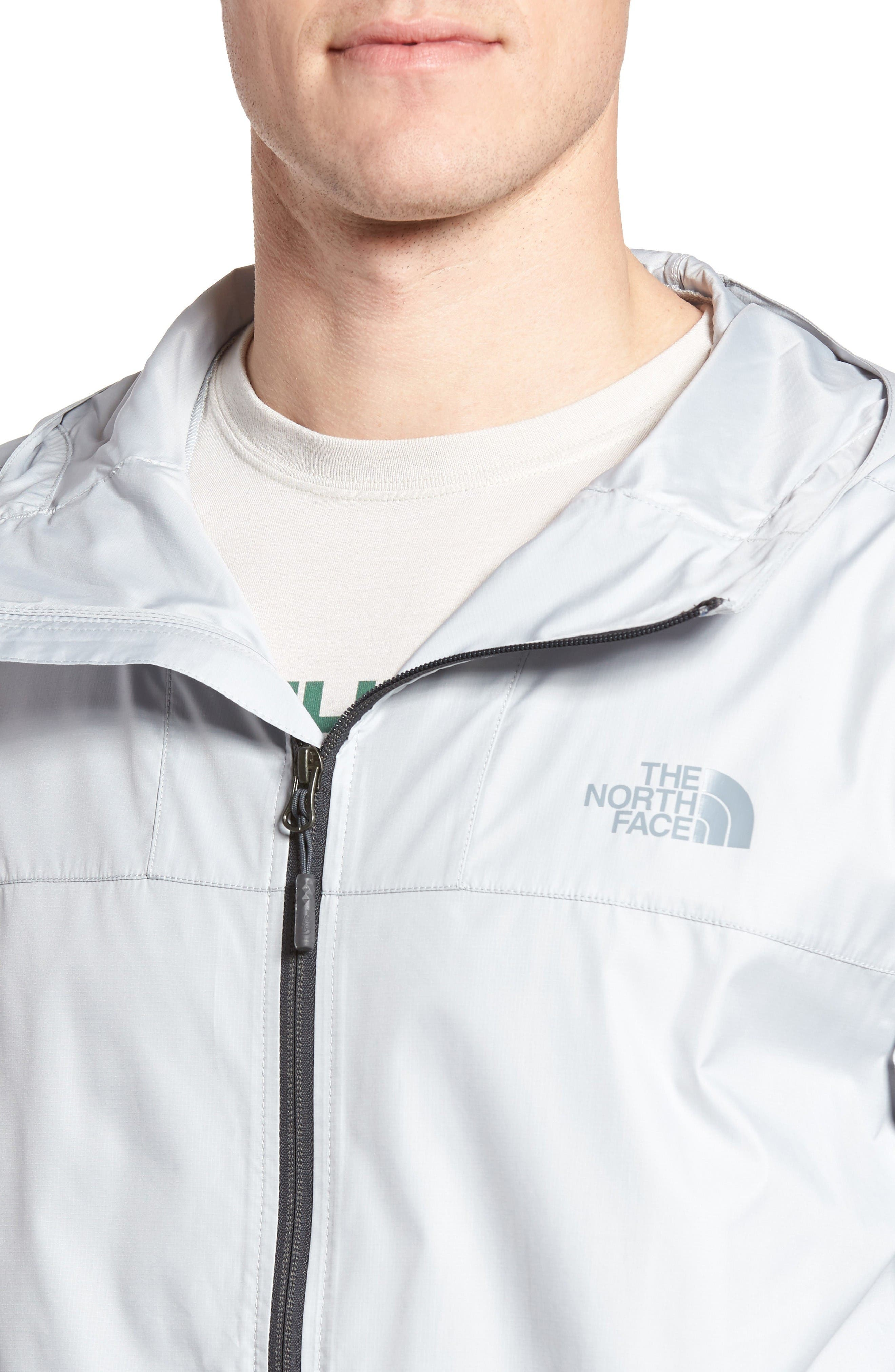 Alternate Image 4  - The North Face Cyclone 2 WindWall® Raincoat