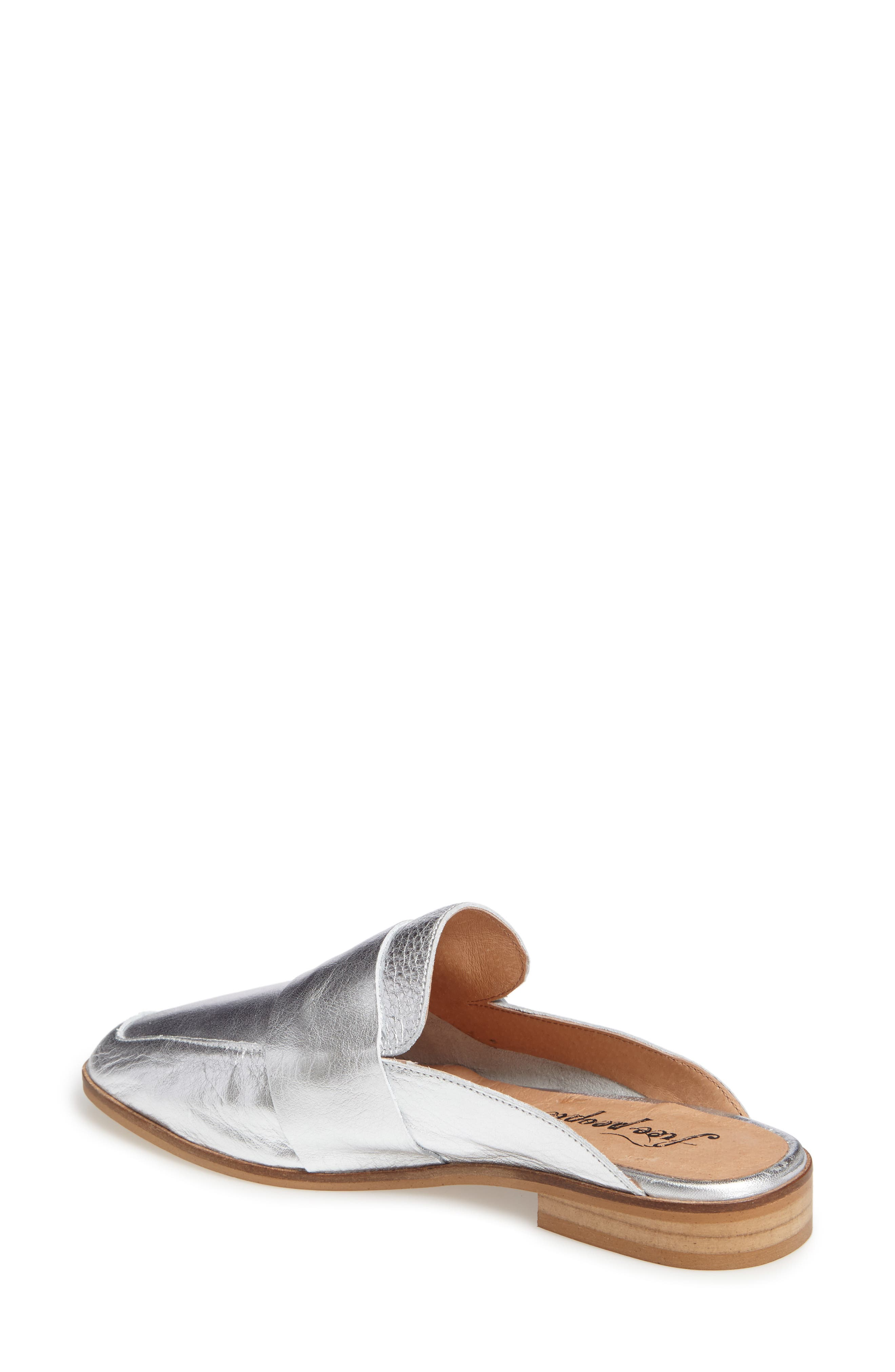 Alternate Image 3  - Free People At Ease Loafer Mule (Women)